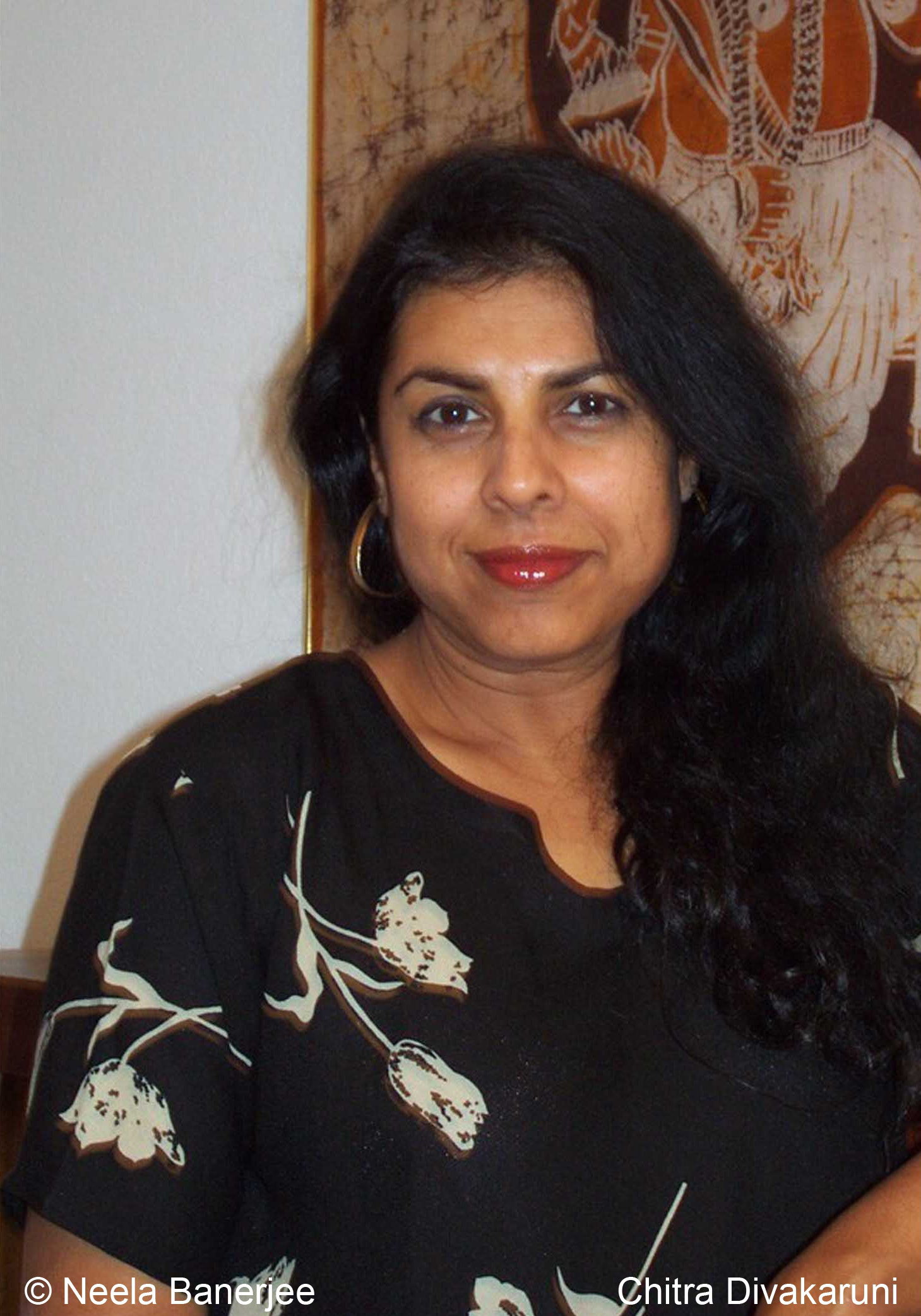 chitra banerjee divakaruni essay Abstract: chitra banerjee divakaruni is an award winning author, born in calcutta, who spent the first nineteen years of her life in india divakaruni has won a readership for her poetry and fiction of immigrant life.