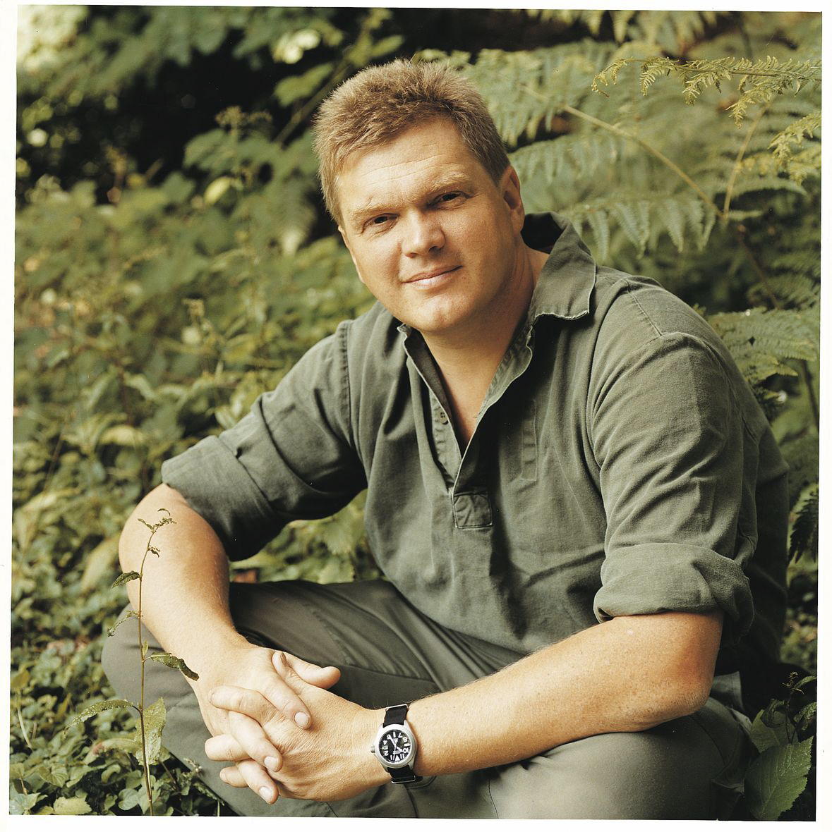 Ray mears northern wilderness book