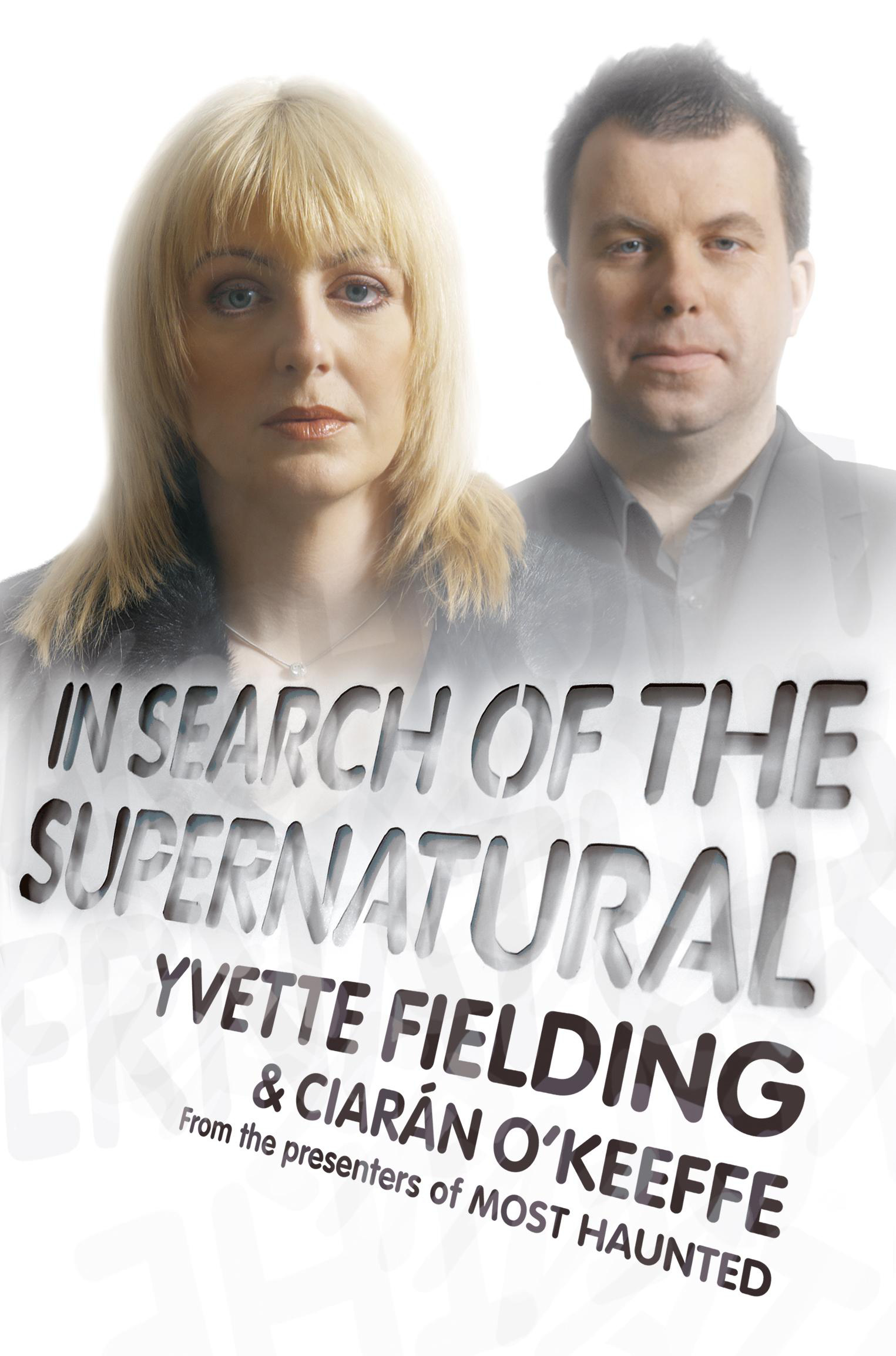 In Search of the Supernatural by Yvette Fielding - Books - Hachette