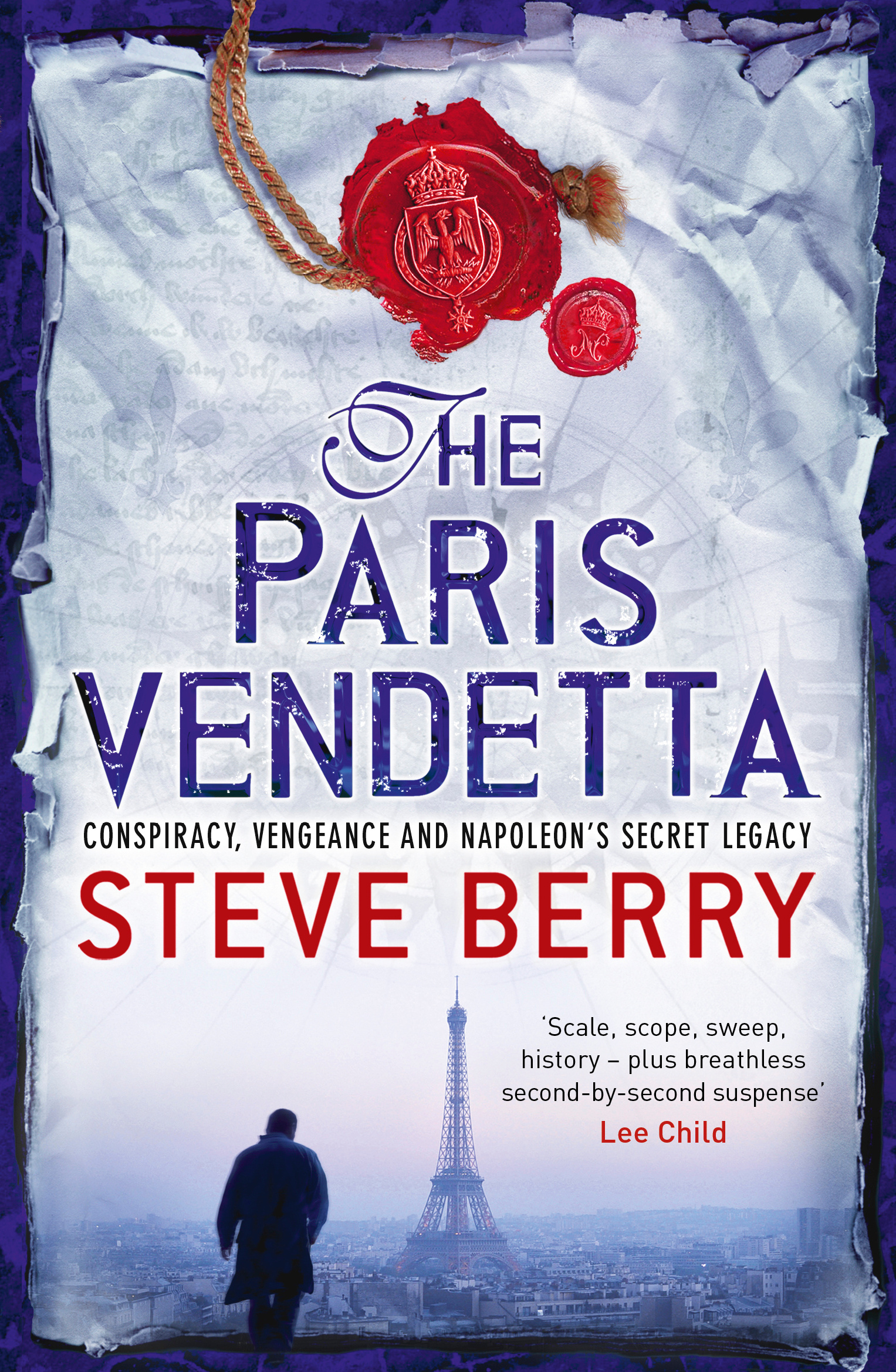 Books steve berry the paris vendetta download image download image