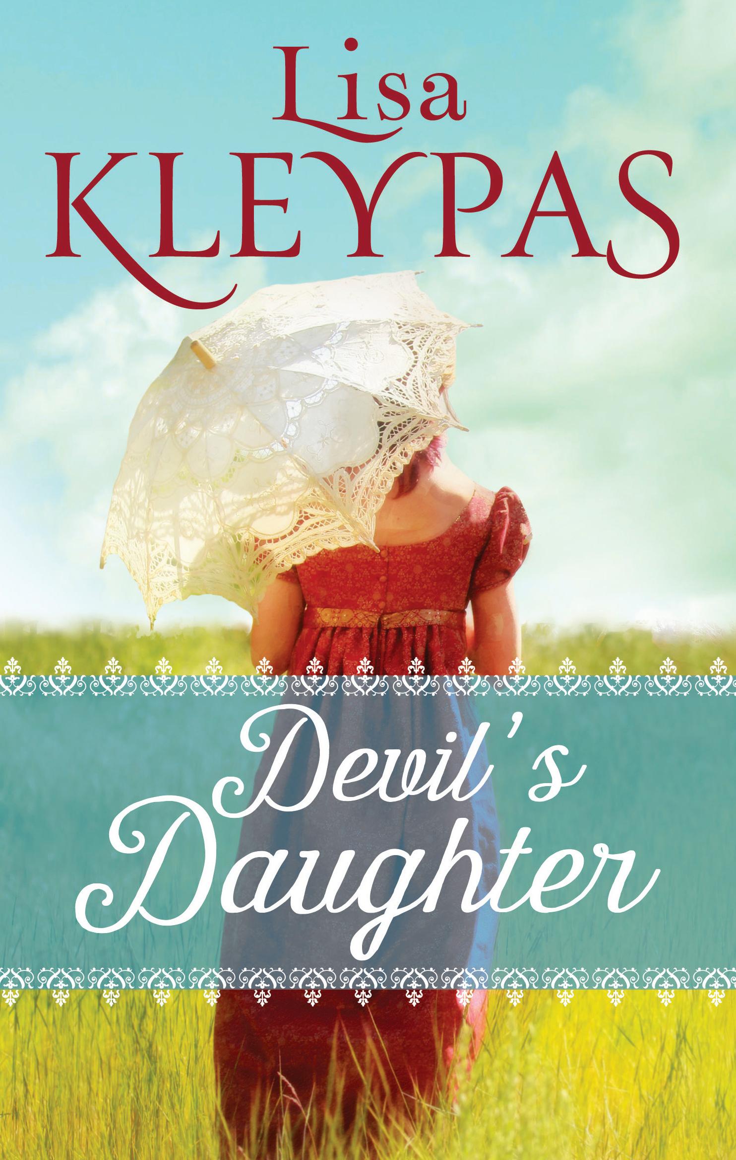 Image result for devil's daughter lisa kleypas
