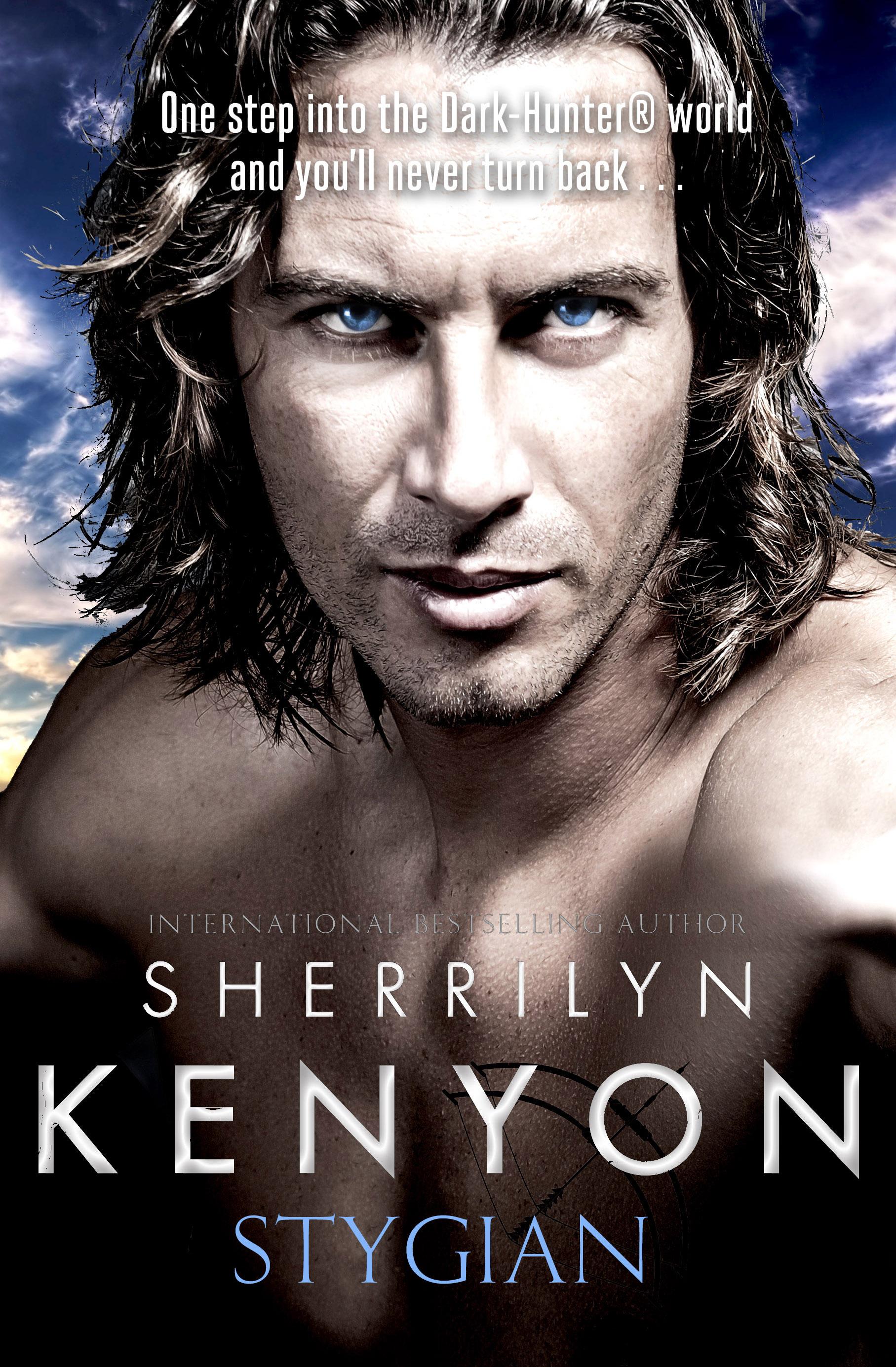infamous kenyon sherrilyn