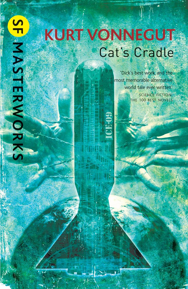 satire in kurt vonneguts cats cradle essay