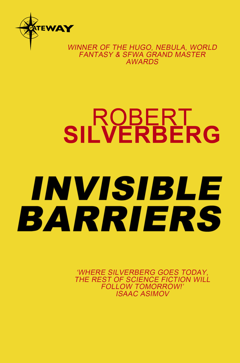 invisible barriers essay