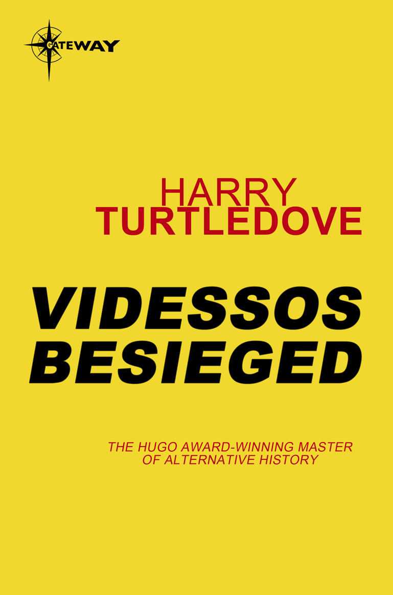 the thous and cities turtledove harry
