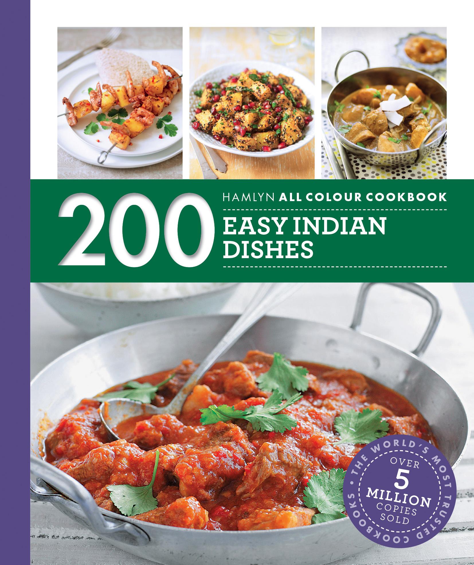 200 easy indian dishes hamlyn all colour cookbook hamlyn all colour cookery