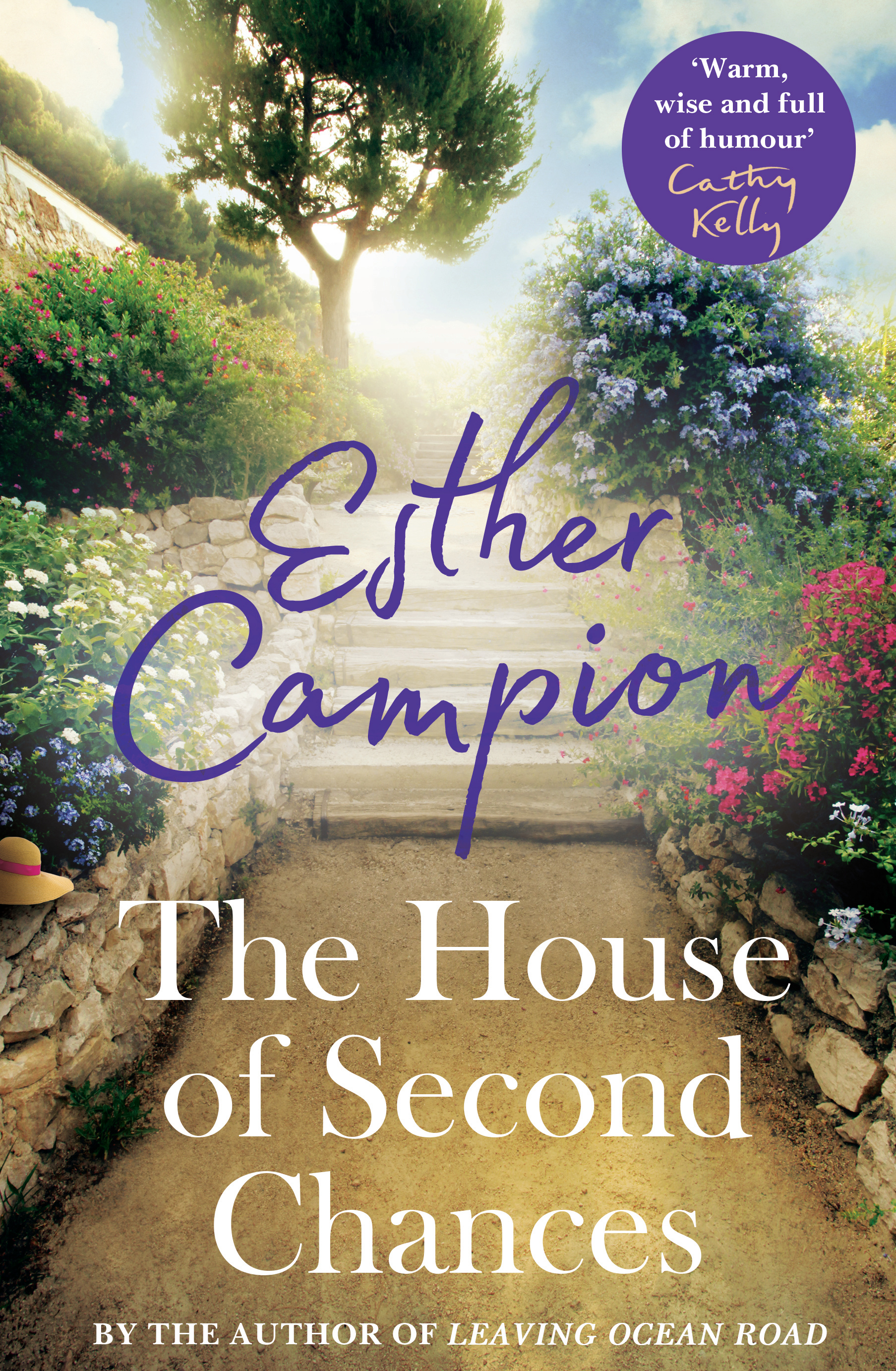 The House of Second Chances Book Cover