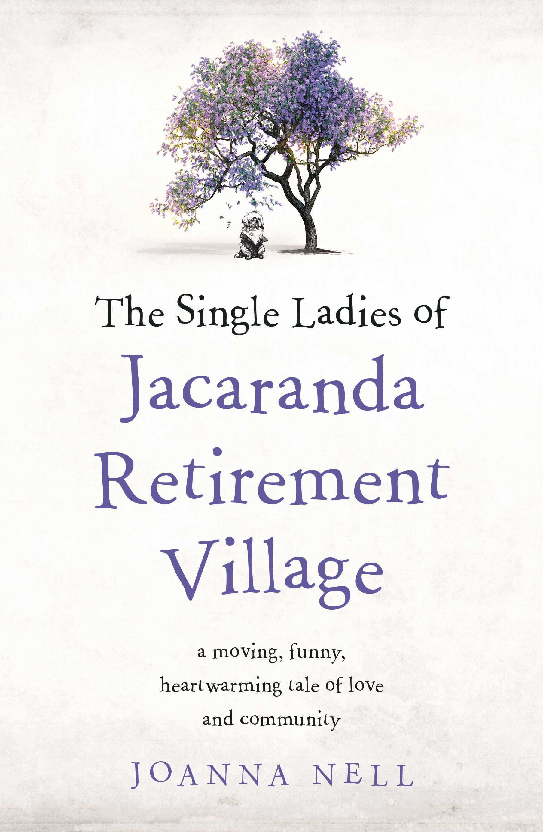 Image result for the single ladies of jacaranda retirement village cover