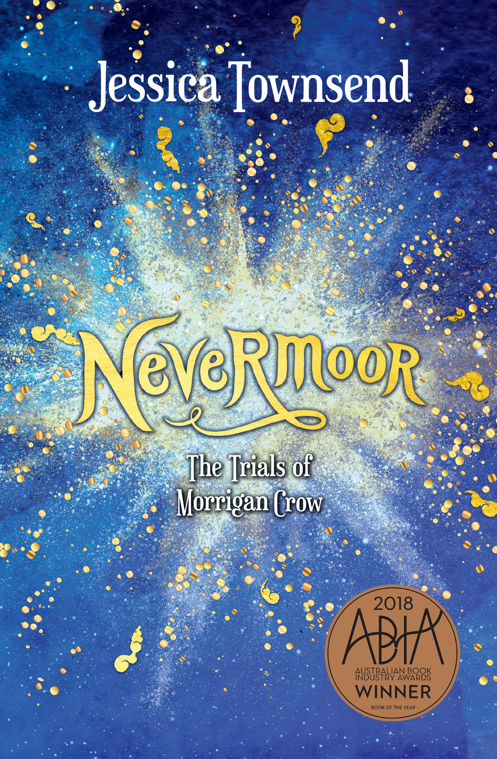 Nevermoor The Trials Of Morrigan Crow Nevermoor 1 By