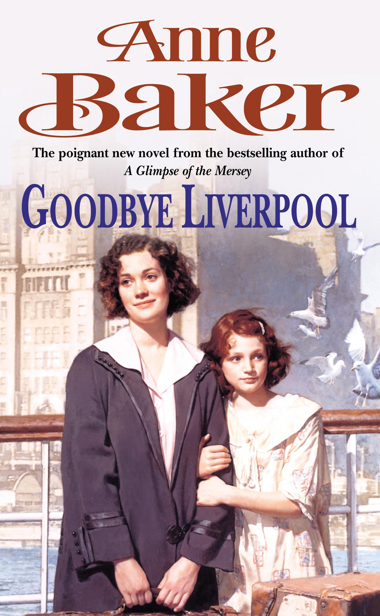 Goodbye Liverpool New Beginnings Are Threatened By The Past In This