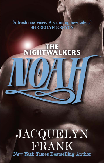 Noah Number 5 In Series By Jacquelyn Frank Books Hachette Australia