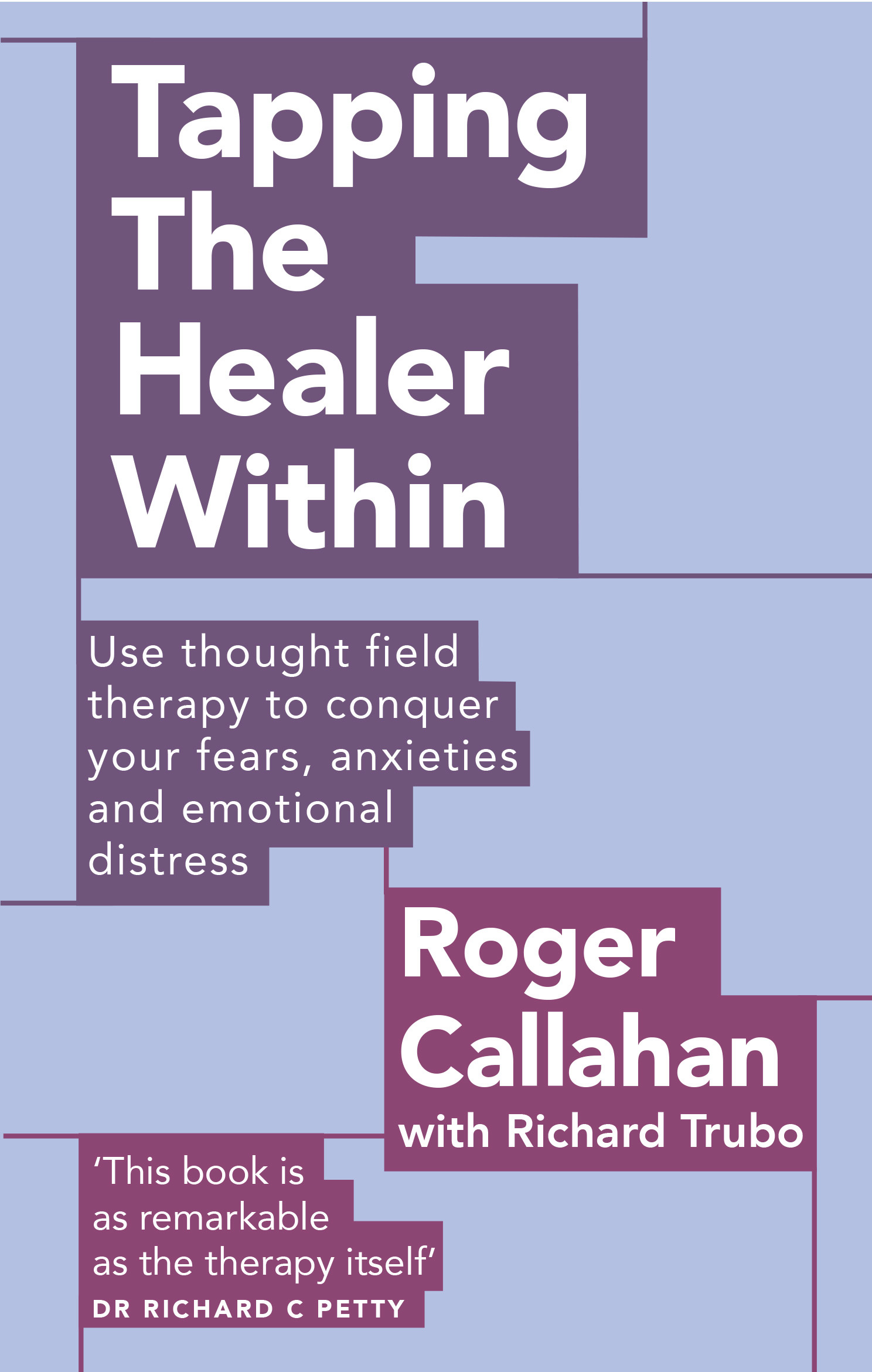 tapping the healer within callahan roger trubo richard