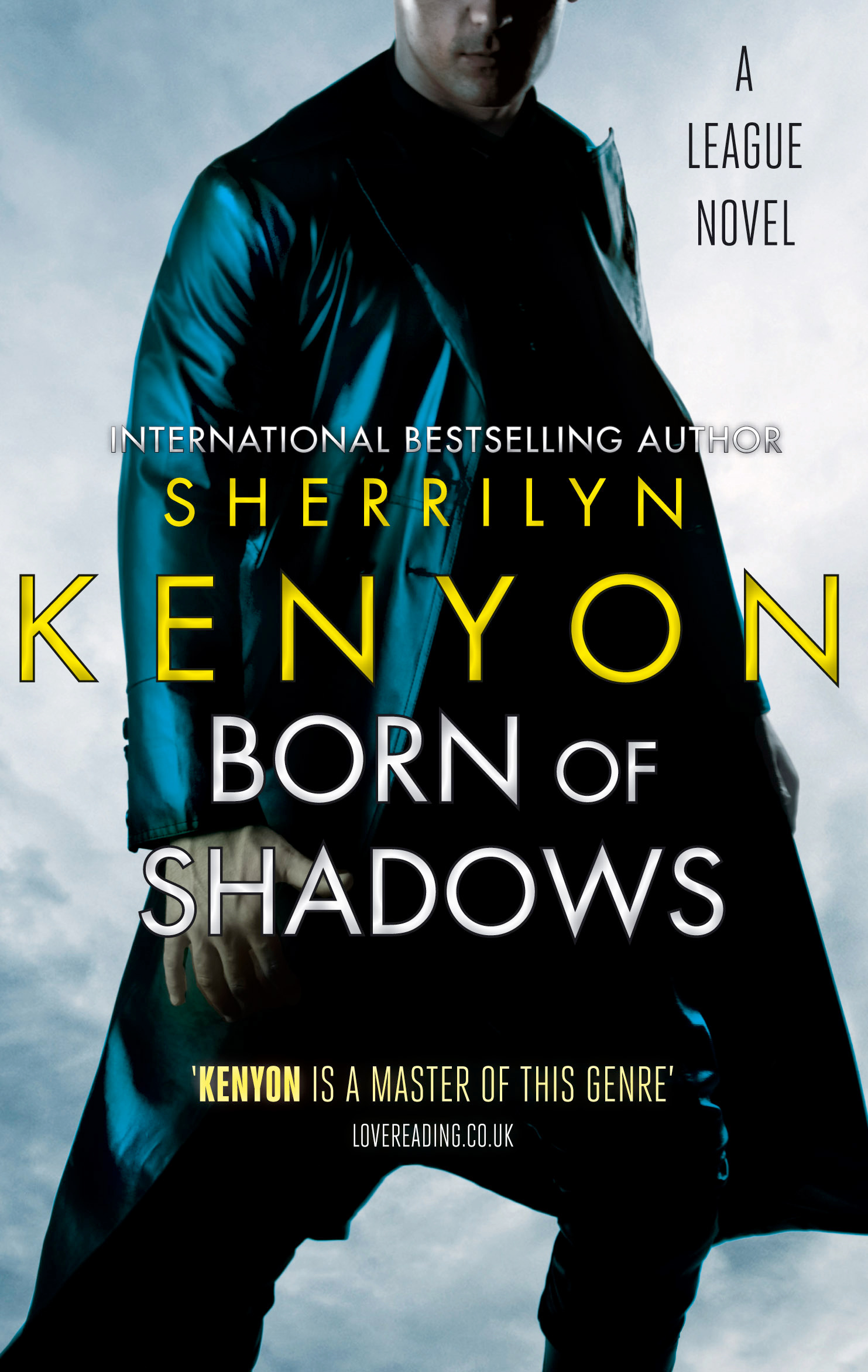 born of shadows kenyon sherrilyn