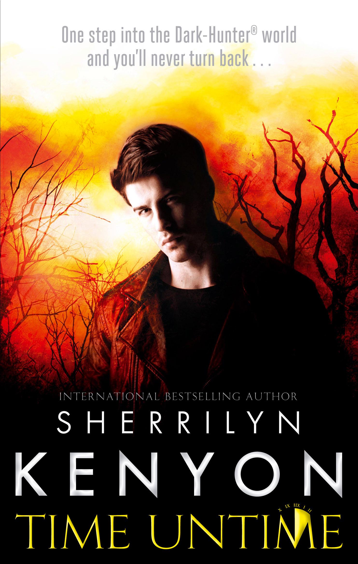 Time Untime By Sherrilyn Kenyon Books Hachette Australia