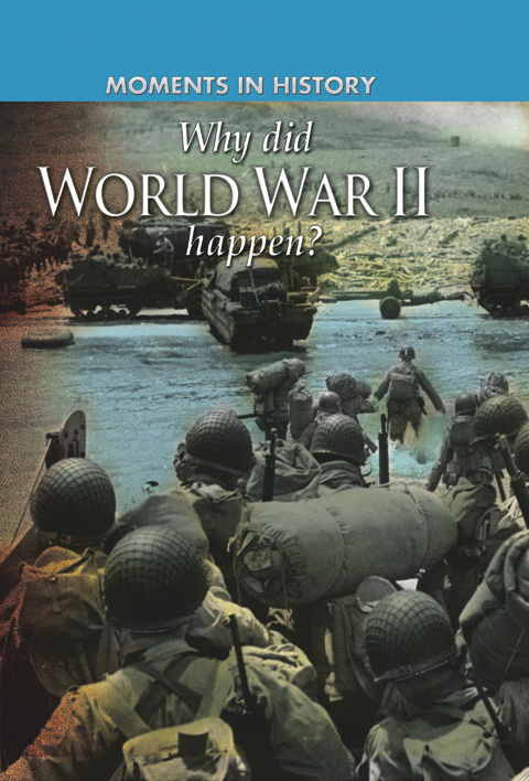 the second world war 2 essay