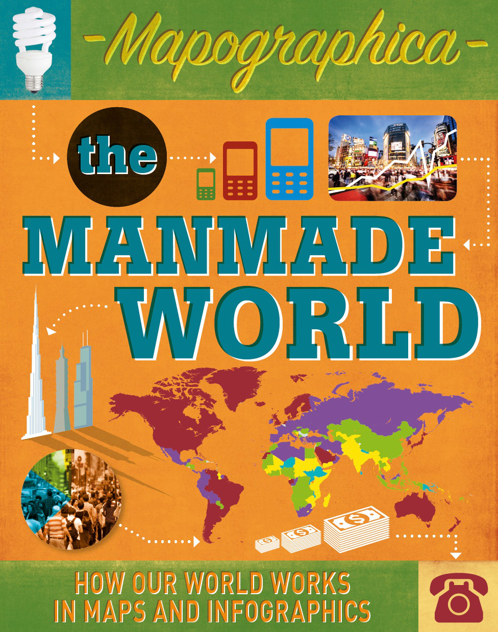 Mapographica the manmade world how our world works in maps and share gumiabroncs Images