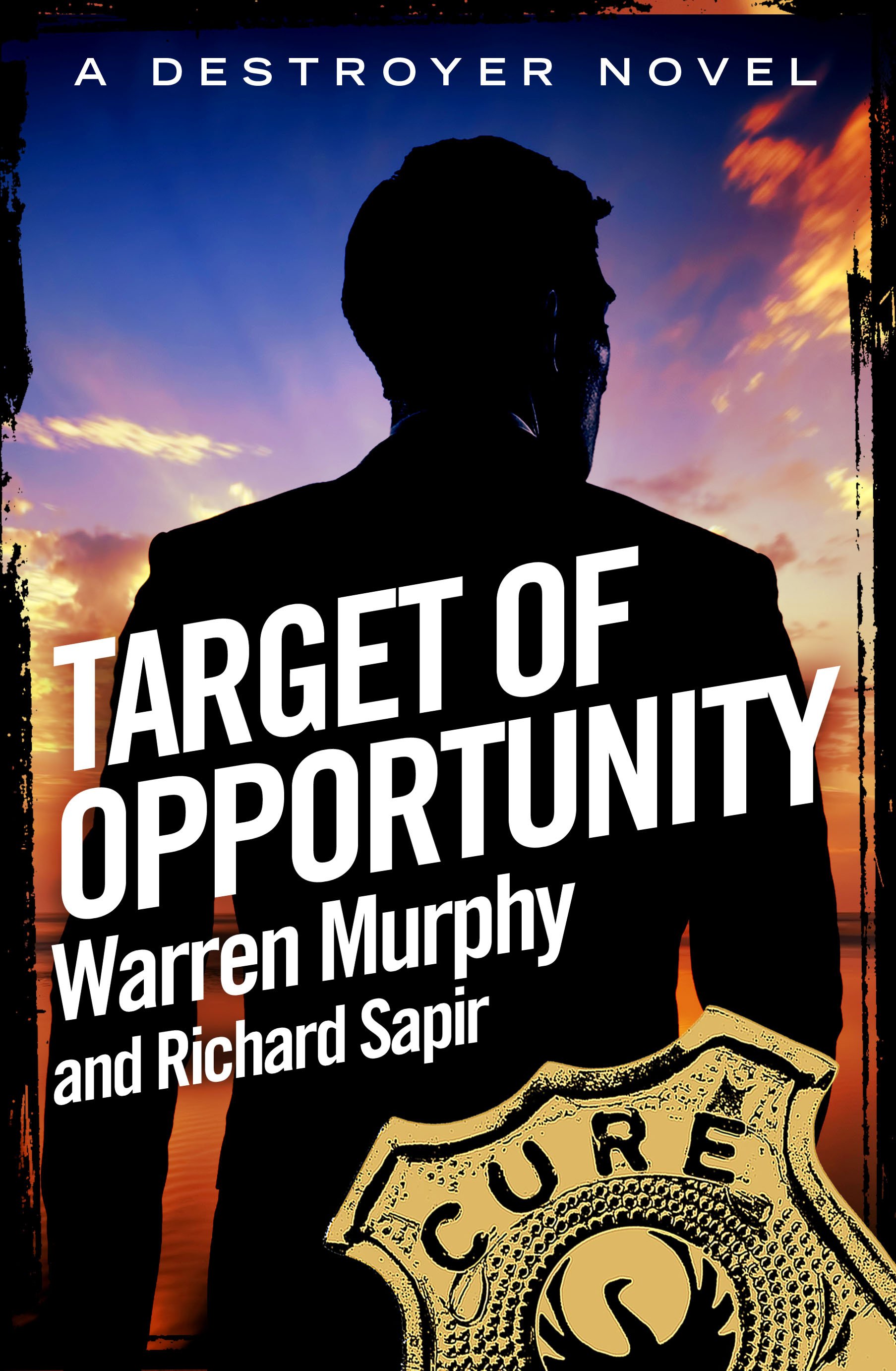 Target of Opportunity: Number 98 in Series by Warren Murphy - Books -  Hachette Australia