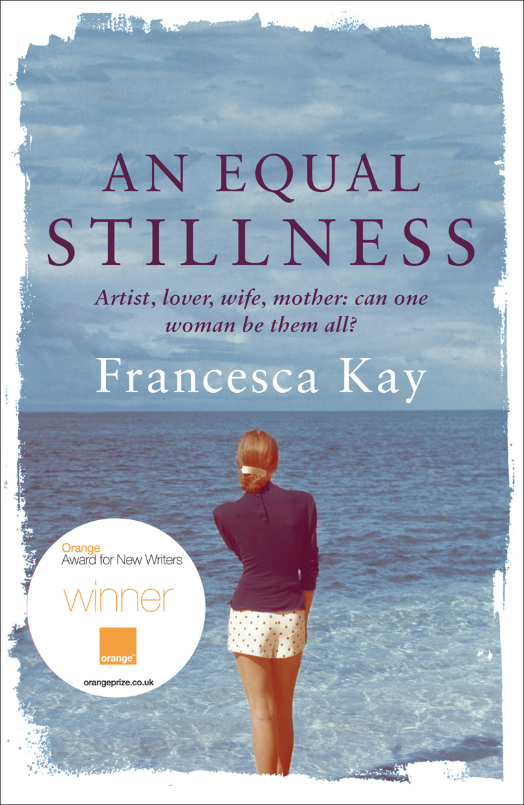 an equal stillness kay francesca