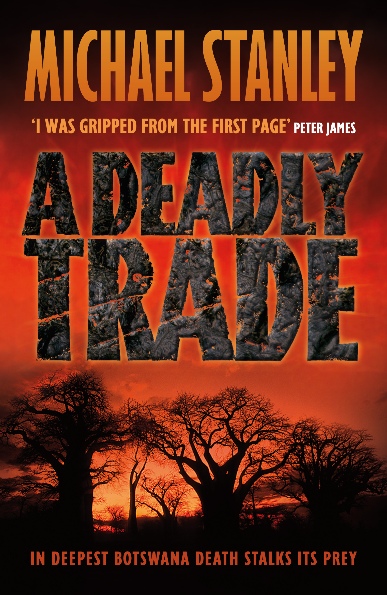 A Deadly Trade By Michael Stanley Books Hachette Australia