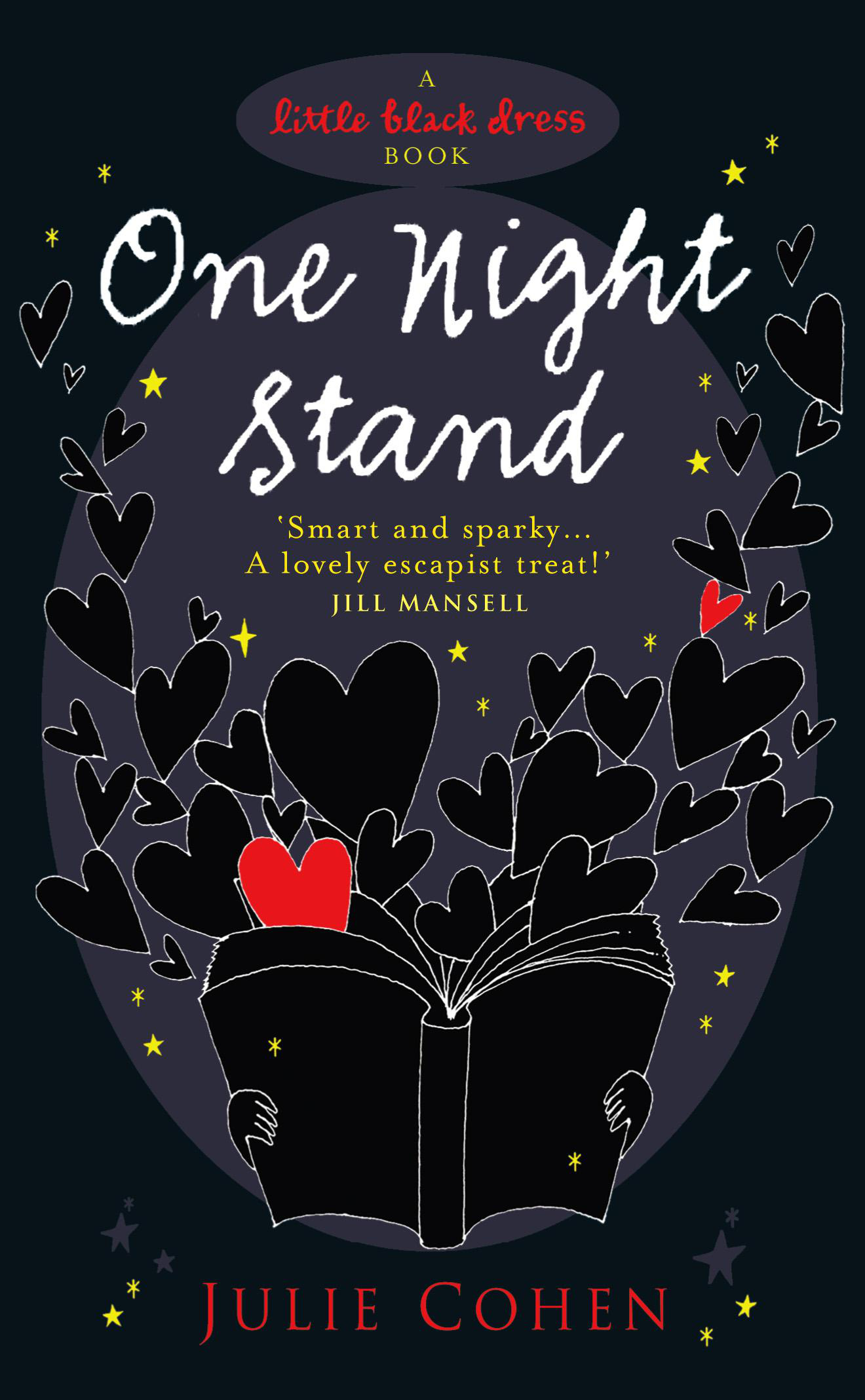 One Night Stand By Julie Cohen Books Hachette Australia
