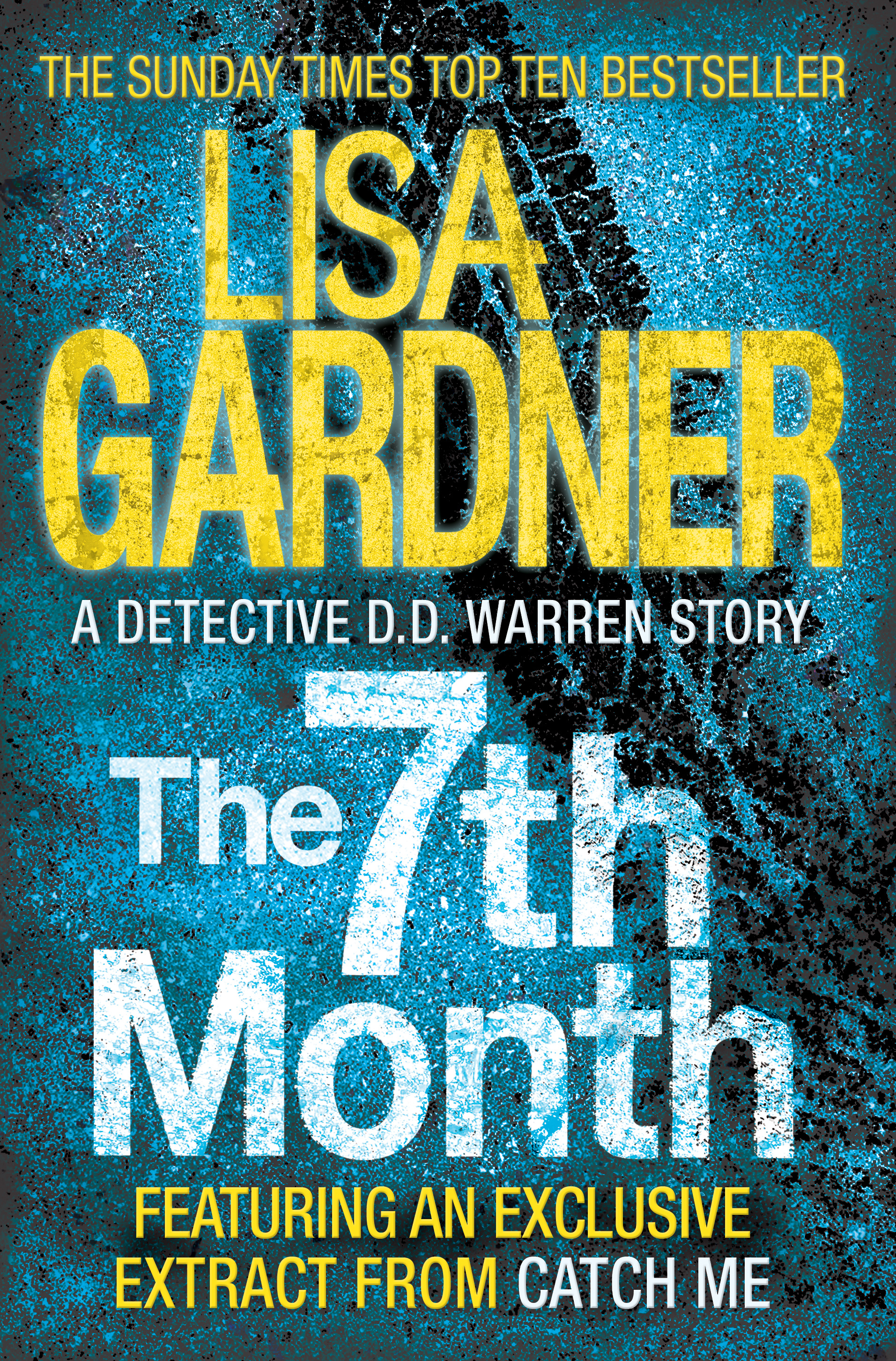 The 7th Month A Detective Dd Warren Short Story By Lisa Gardner