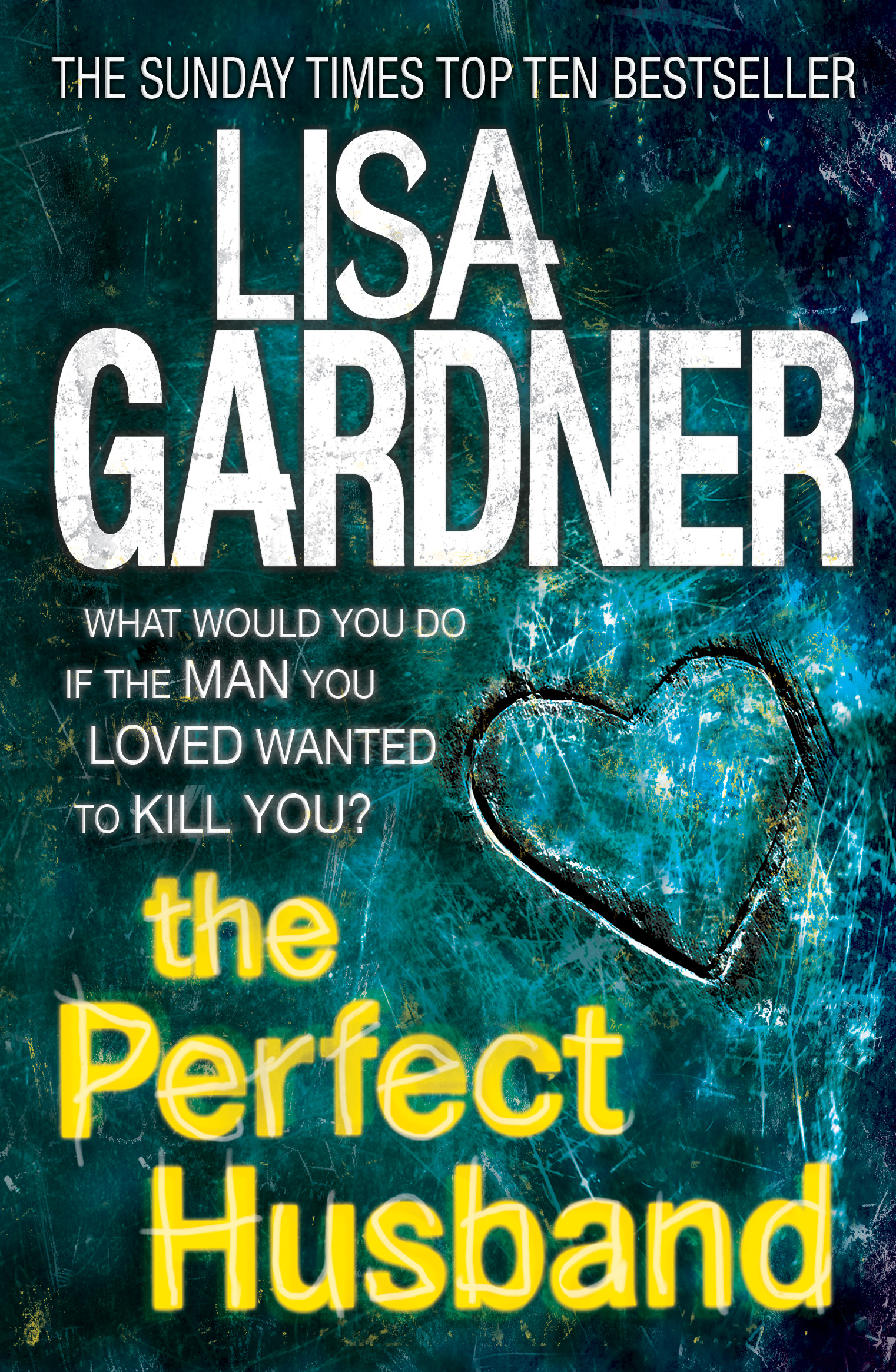 the perfect husb and fbi profiler 1 gardner lisa