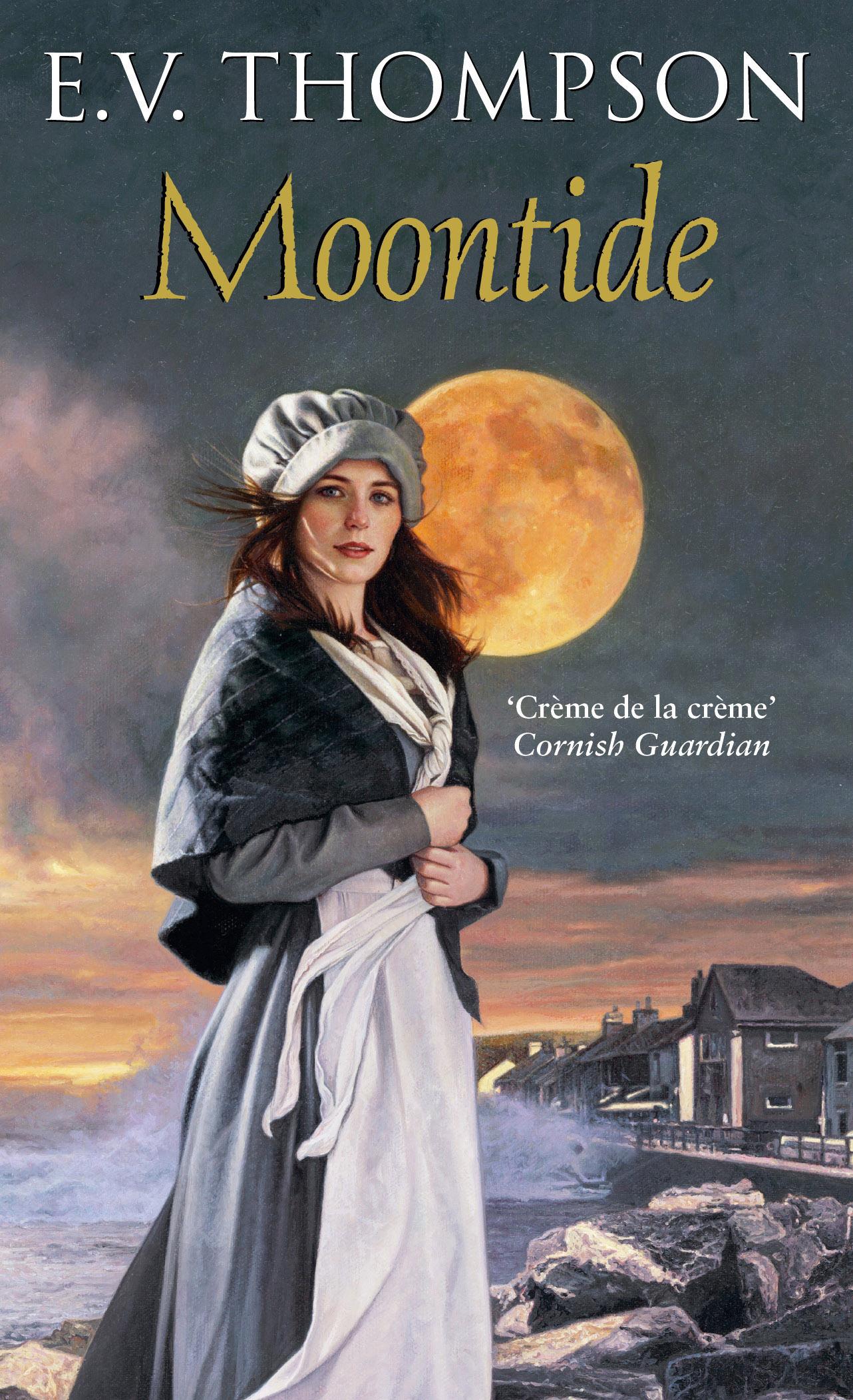 Moontide by E. V. Thompson - Books - Hachette Australia b156c2c90bb