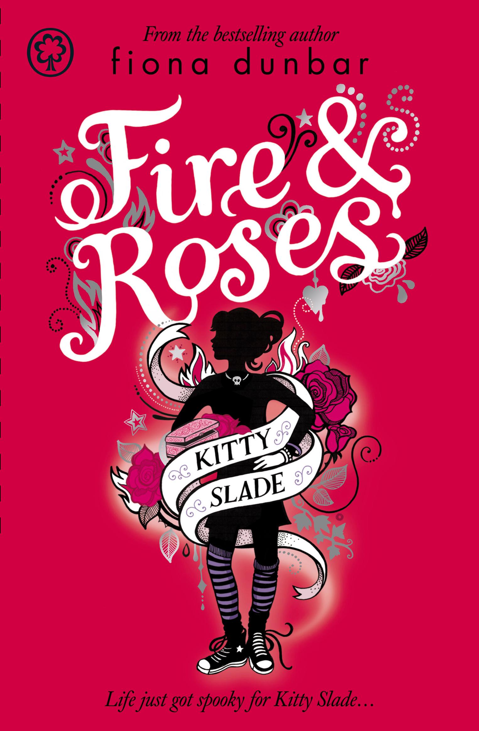 Kitty Slade: Venus Rocks: Book 3