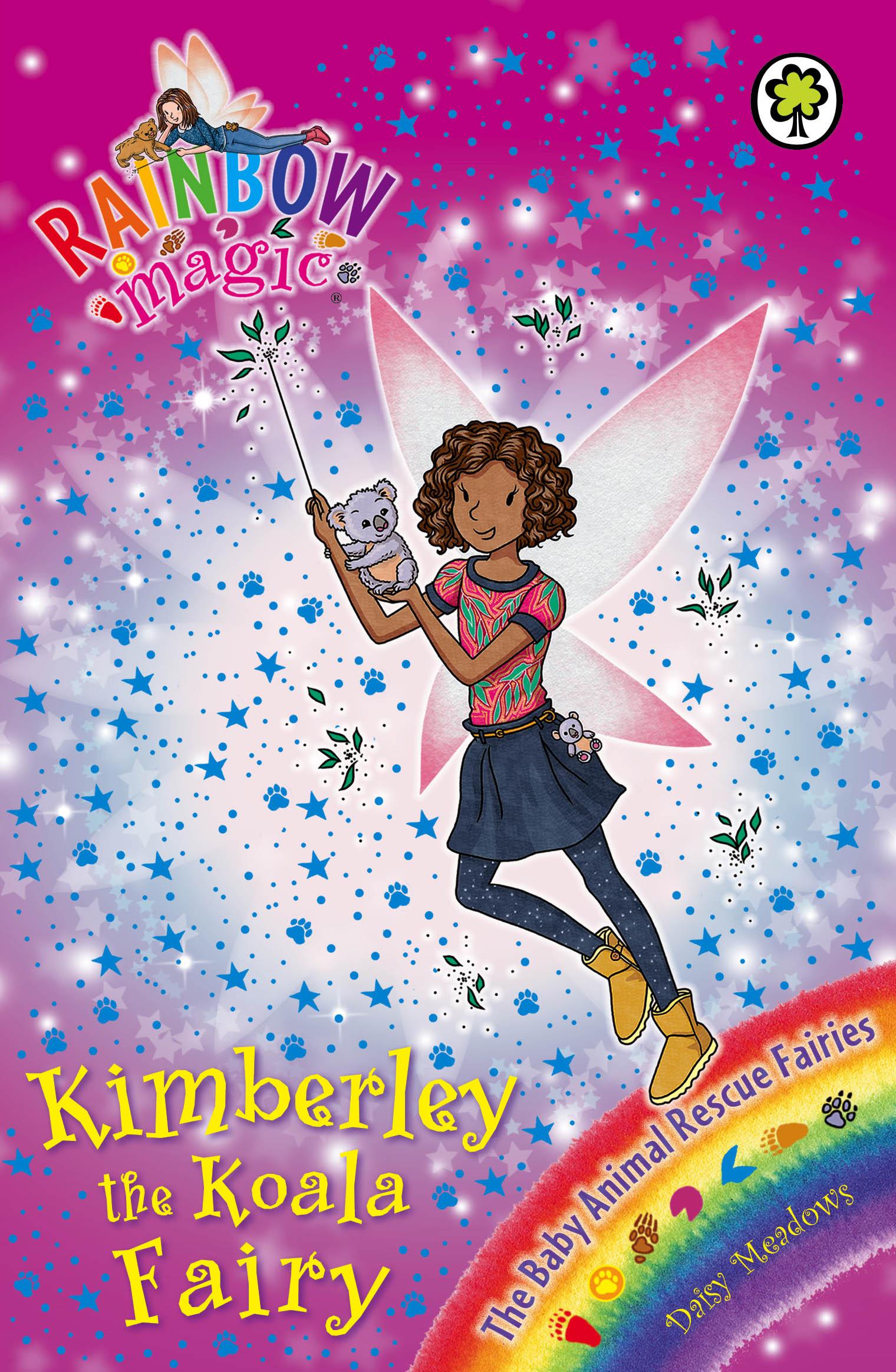 ... Rainbow Magic: Kimberley the Koala Fairy: The Baby Animal Rescue  Fairies Book 5 · Download Image · Download Image