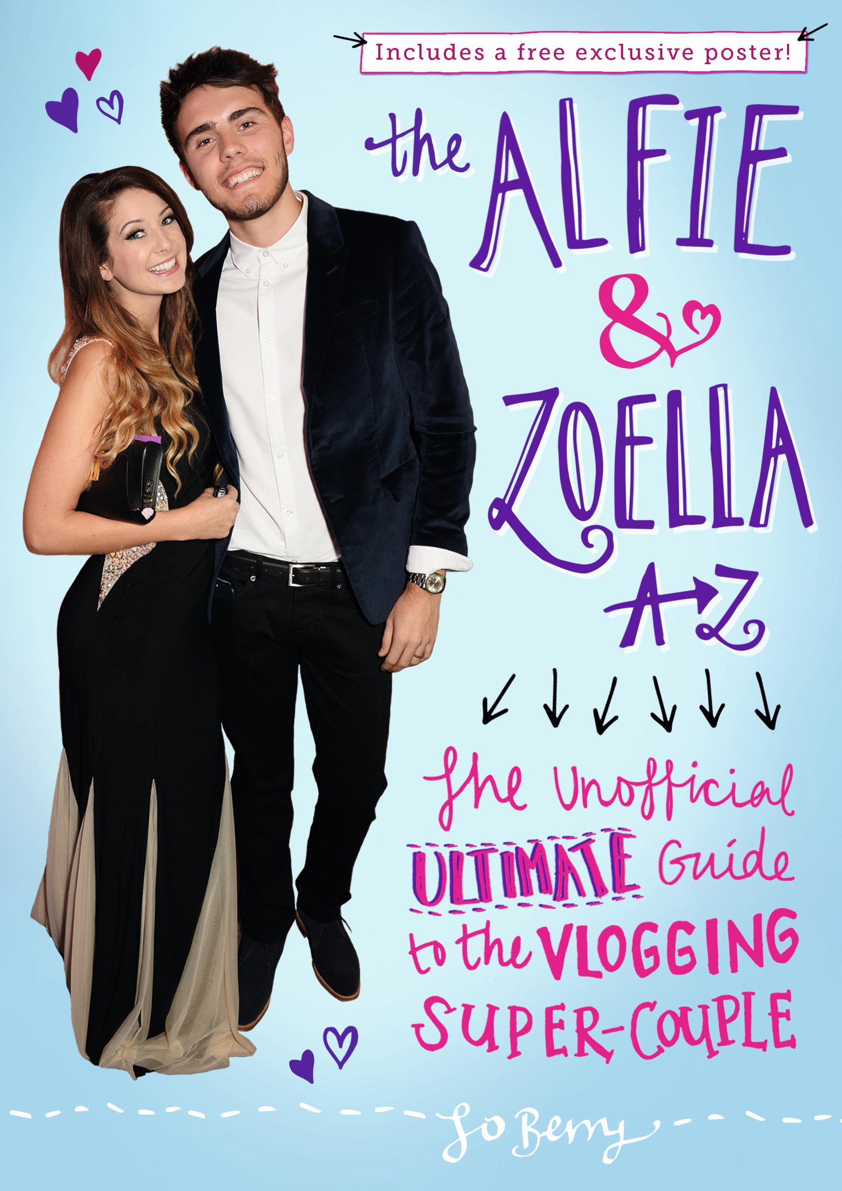 zoella and alfie vlogs