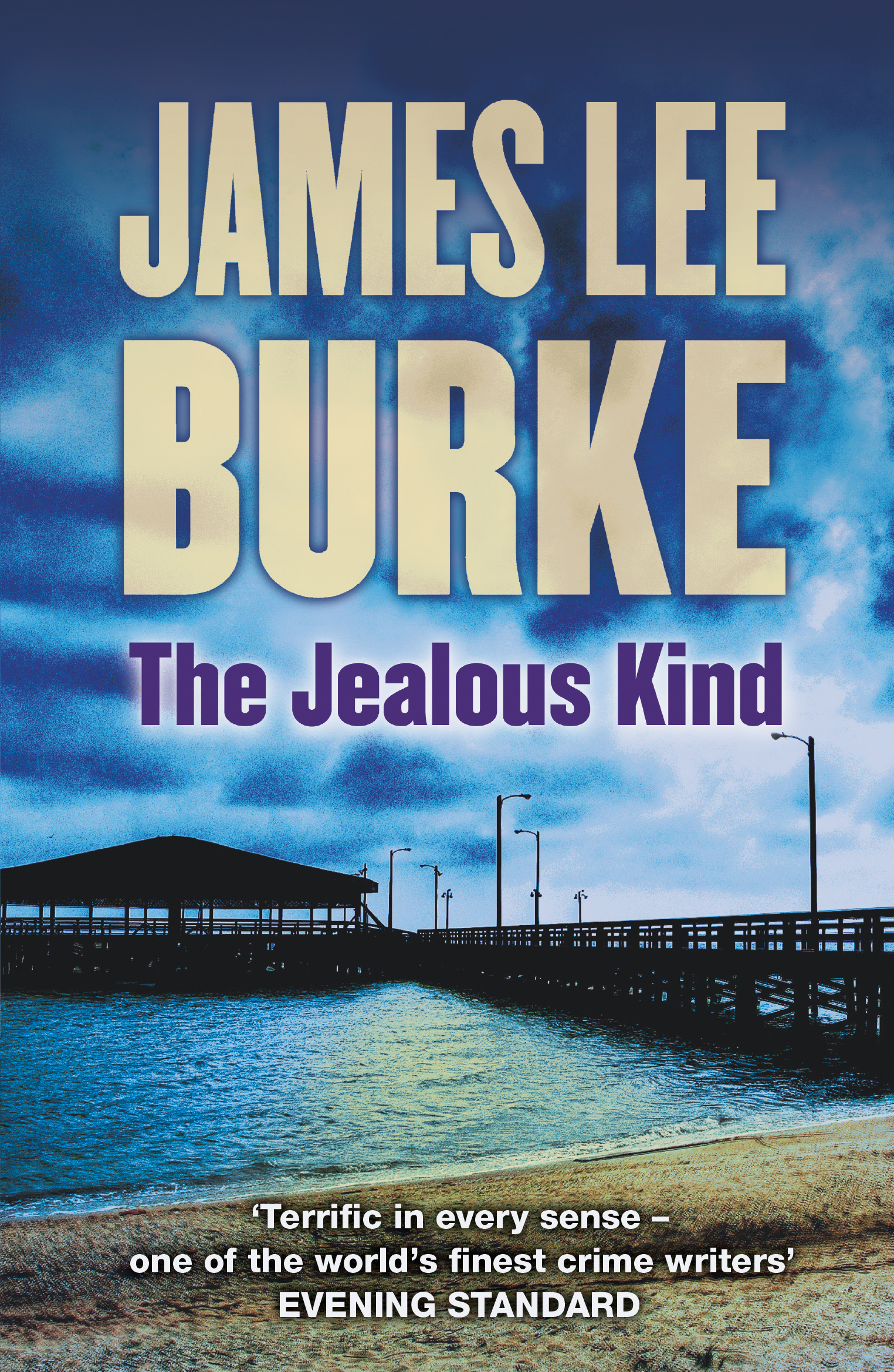 The Jealous Kind By James Lee Burke Books Hachette Australia