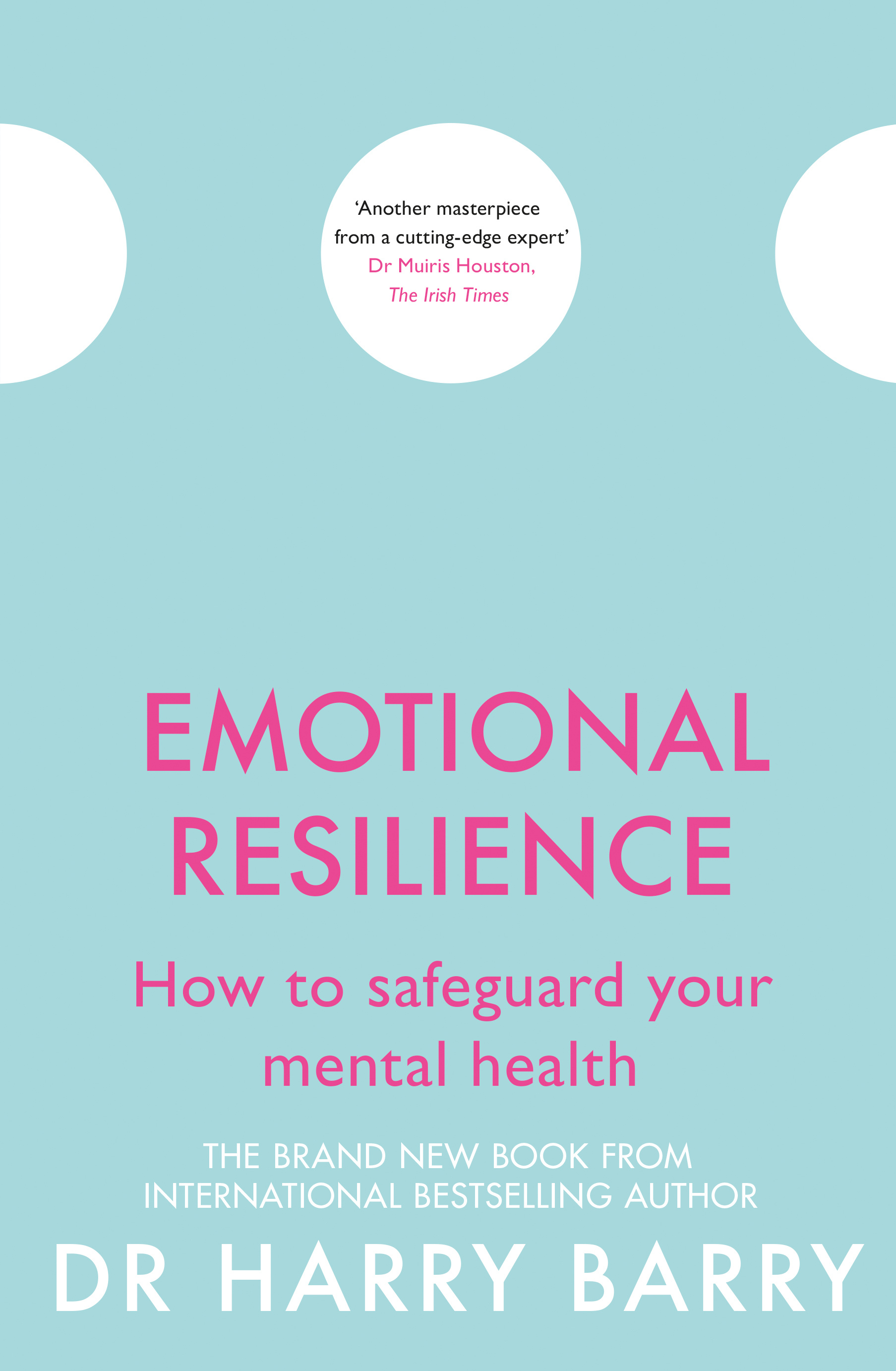 what is emotional resilience