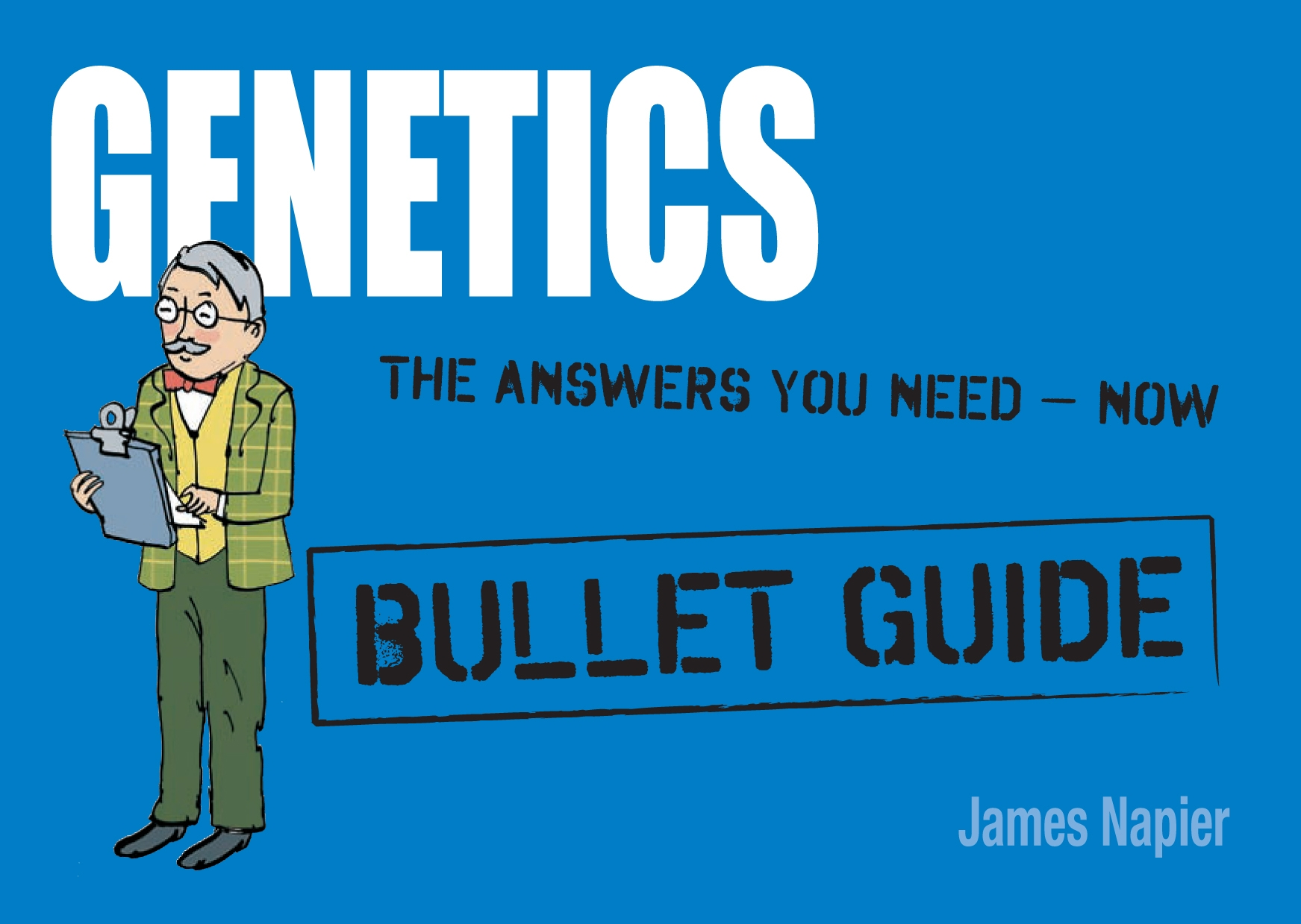 genetics bullet guides everything you need to get started napier james