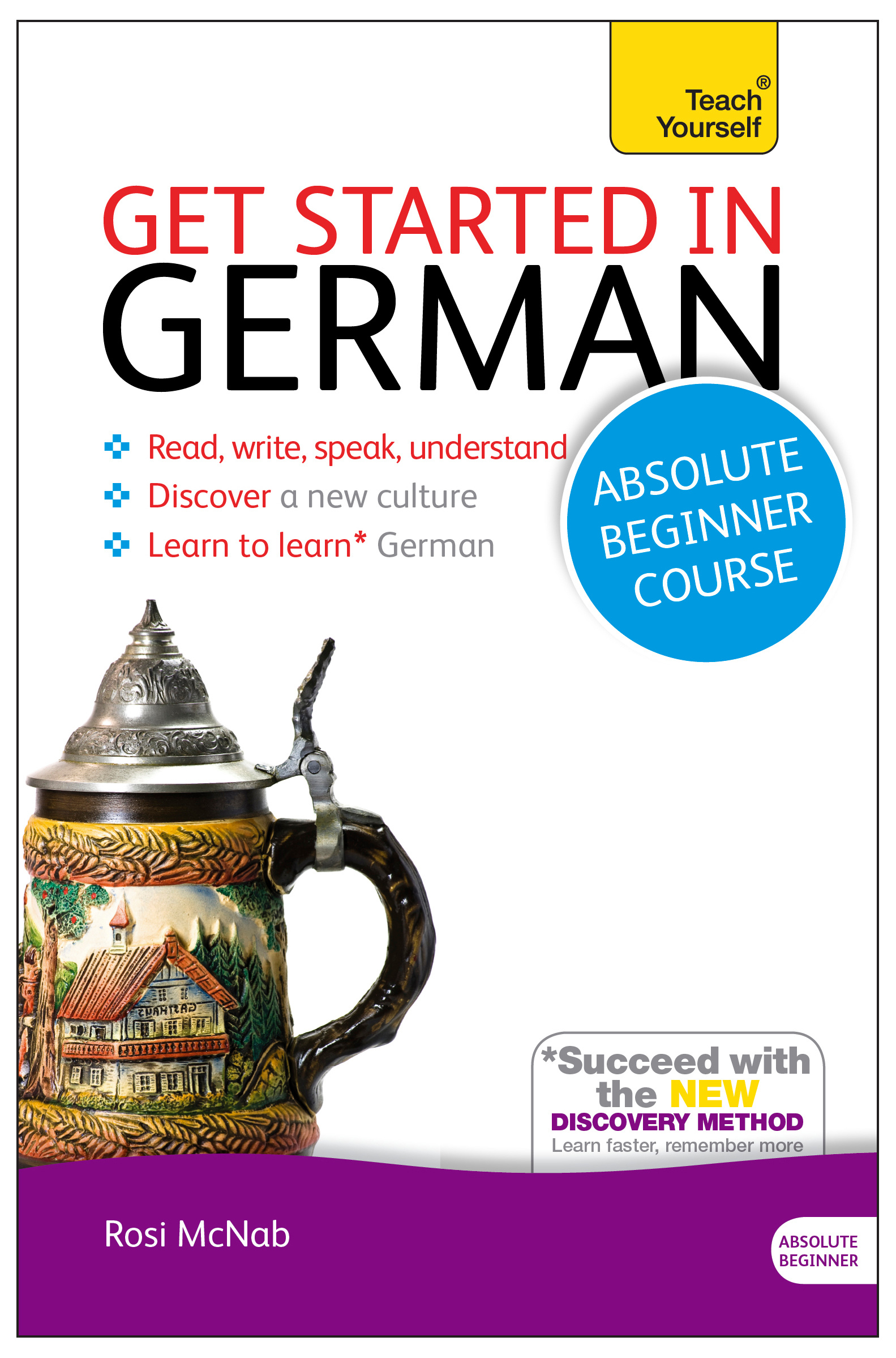 german essay for beginners