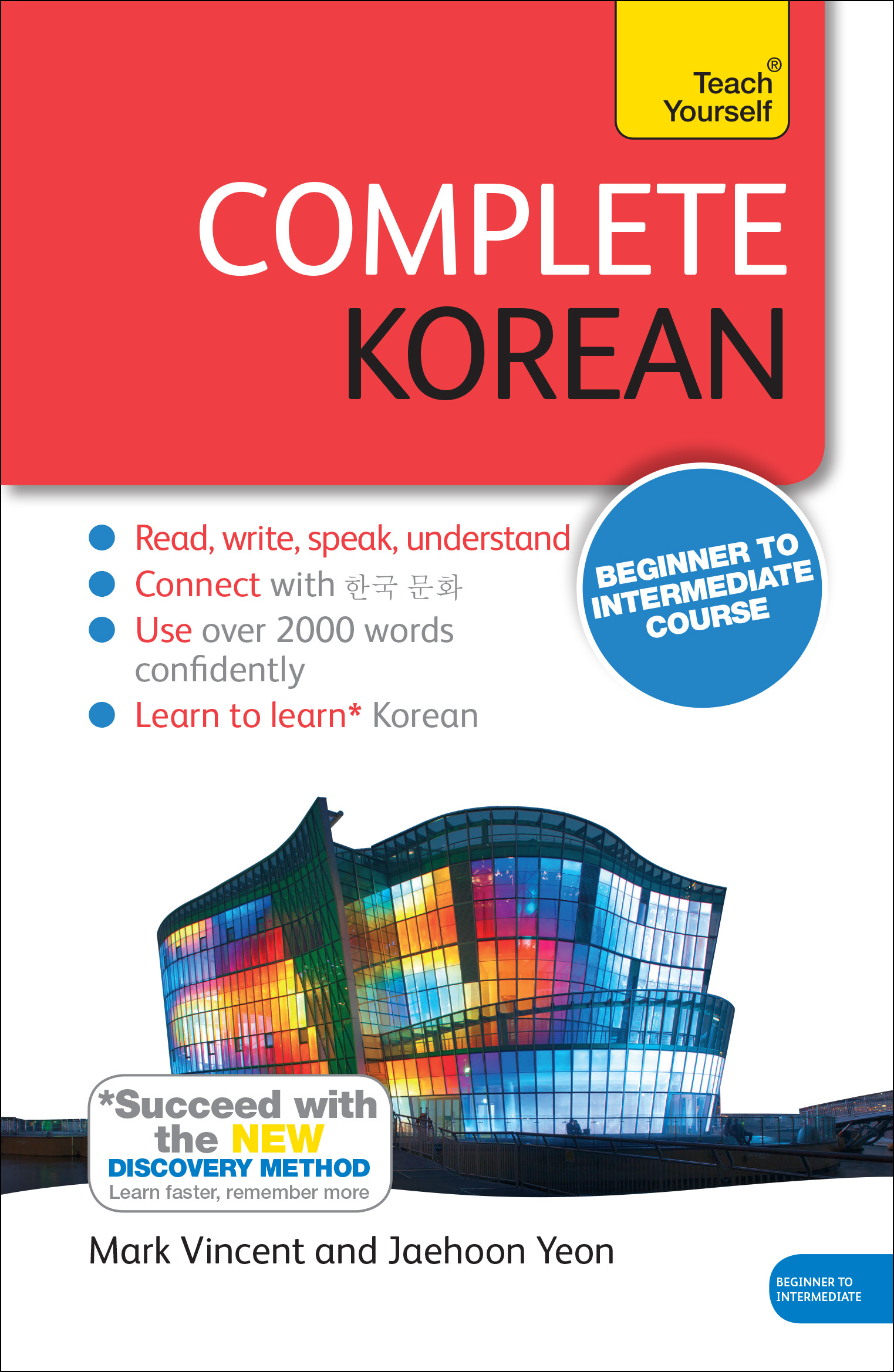 complete korean beginner to intermediate course learn to read