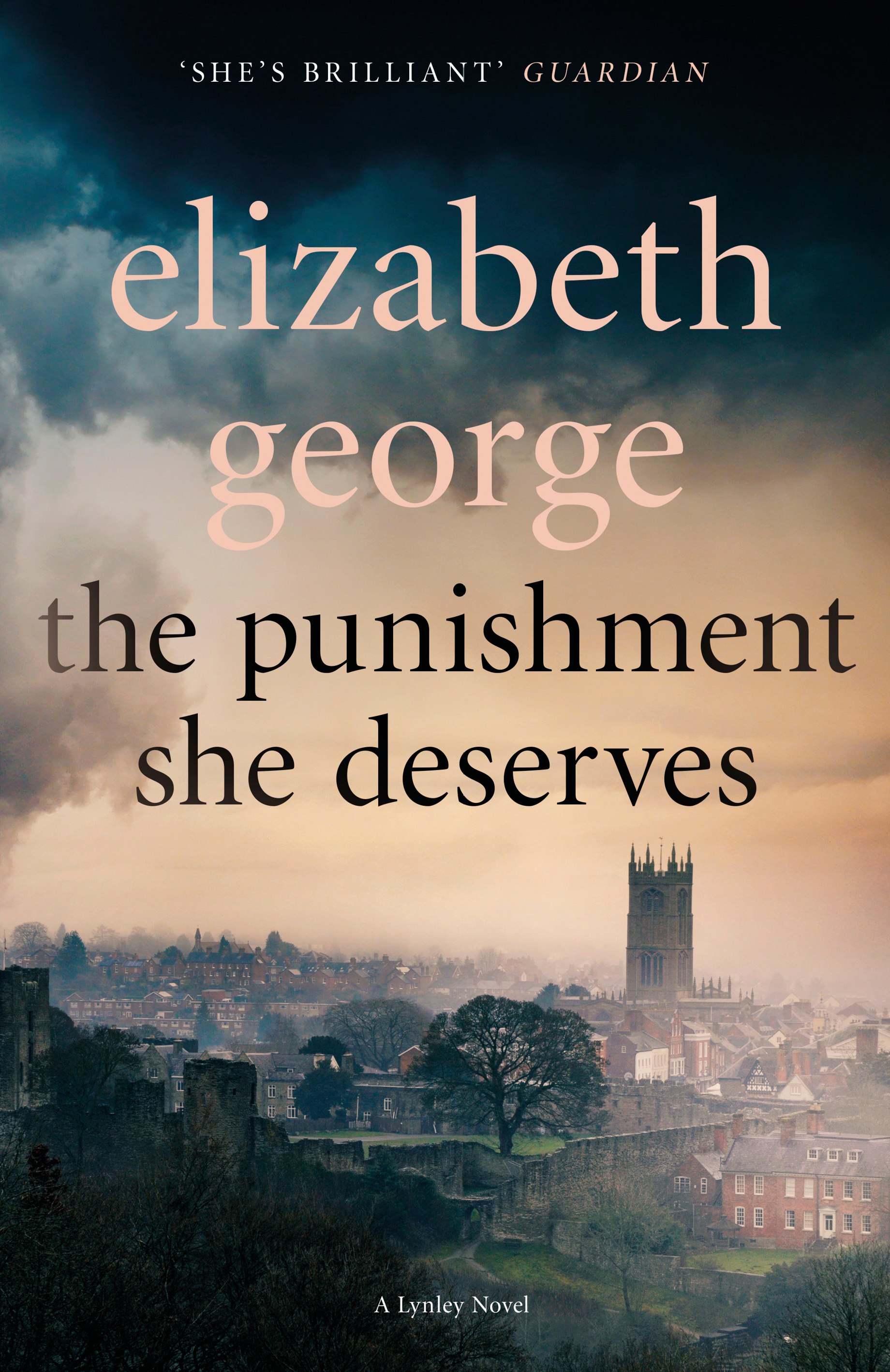 Elizabeth George Author Profile   Biography And ...