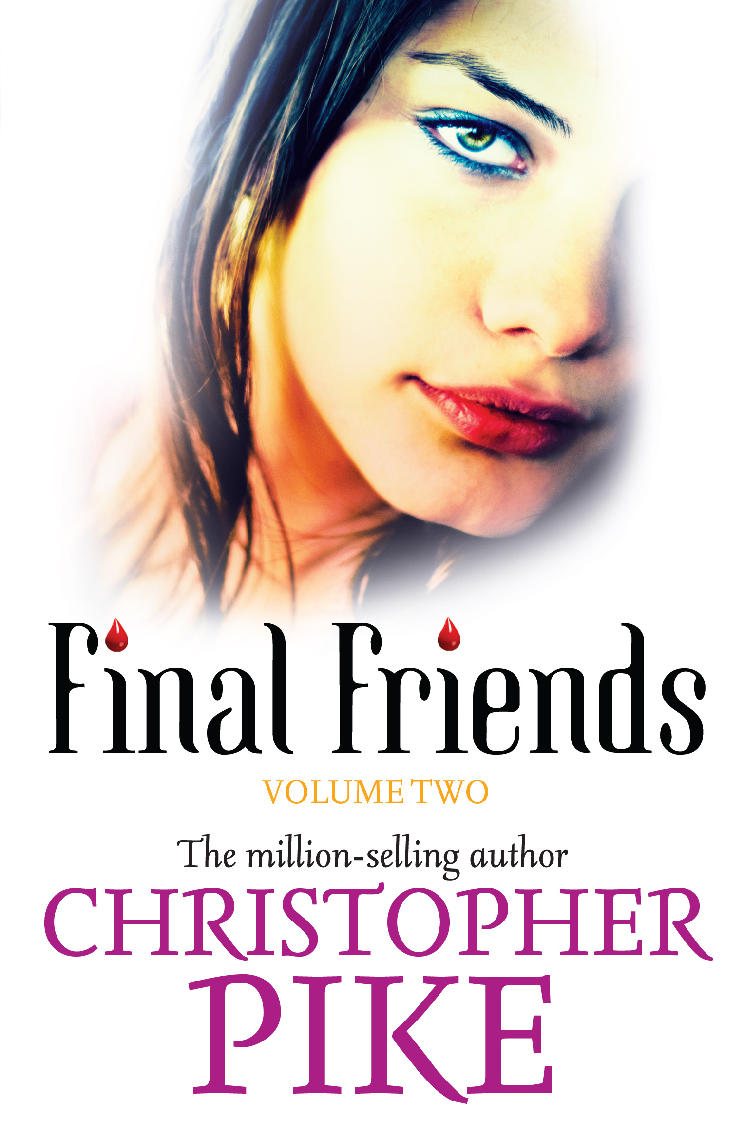 a report on christopher pikes juvenile fiction trilogy remember me