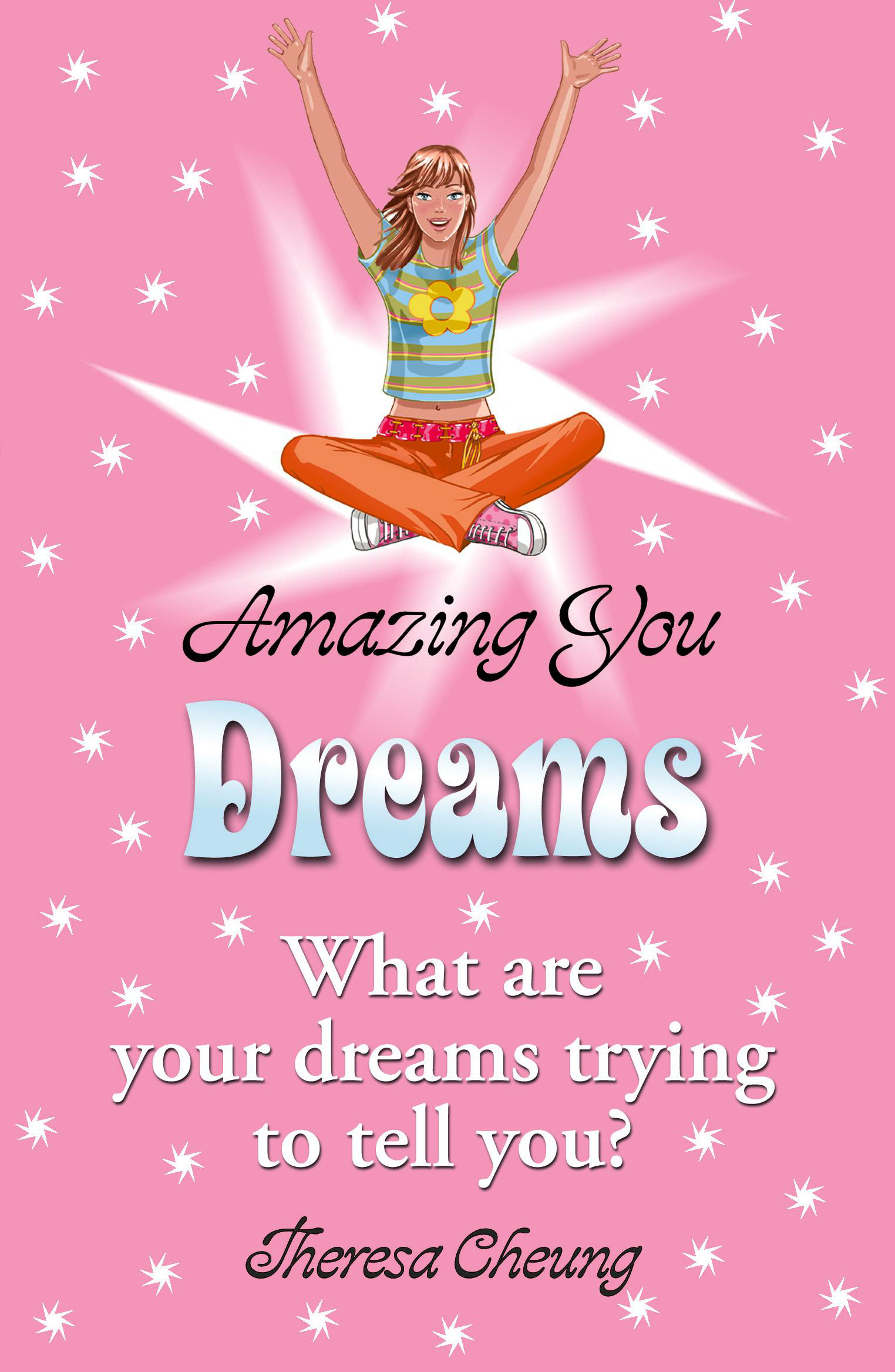 amazing you dreams cheung theresa
