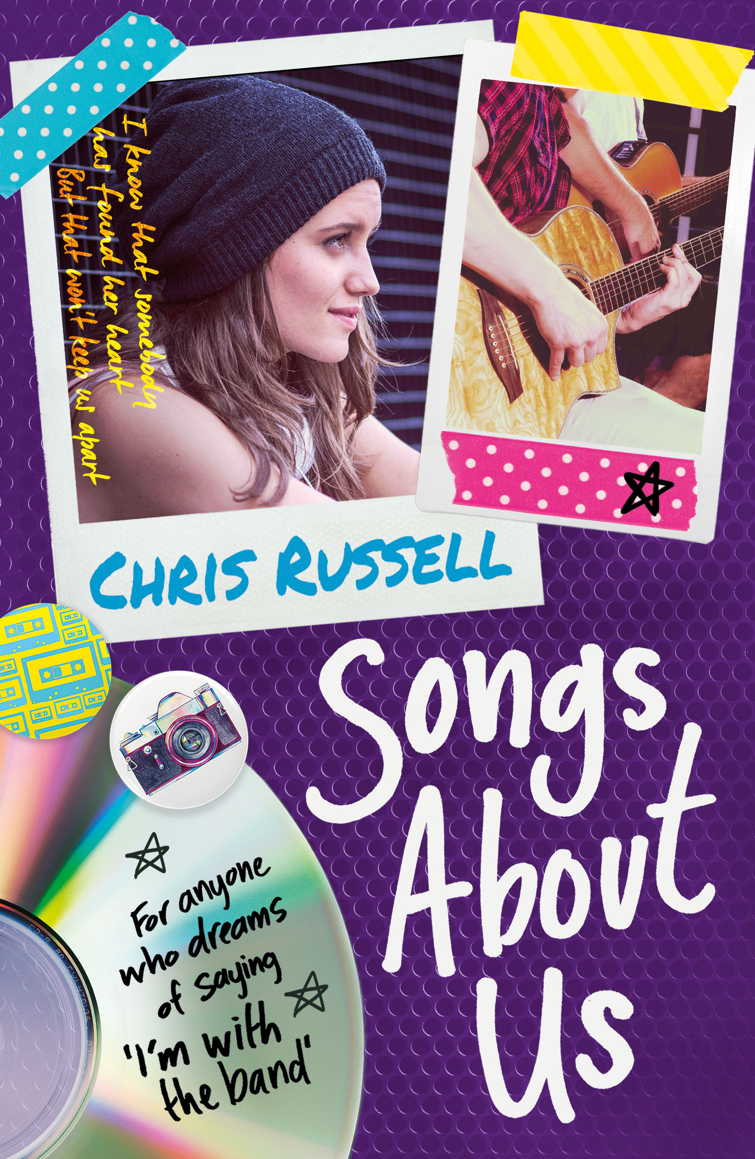 Songs About A Girl Songs About Us Book 2 From A Zoella Book Club
