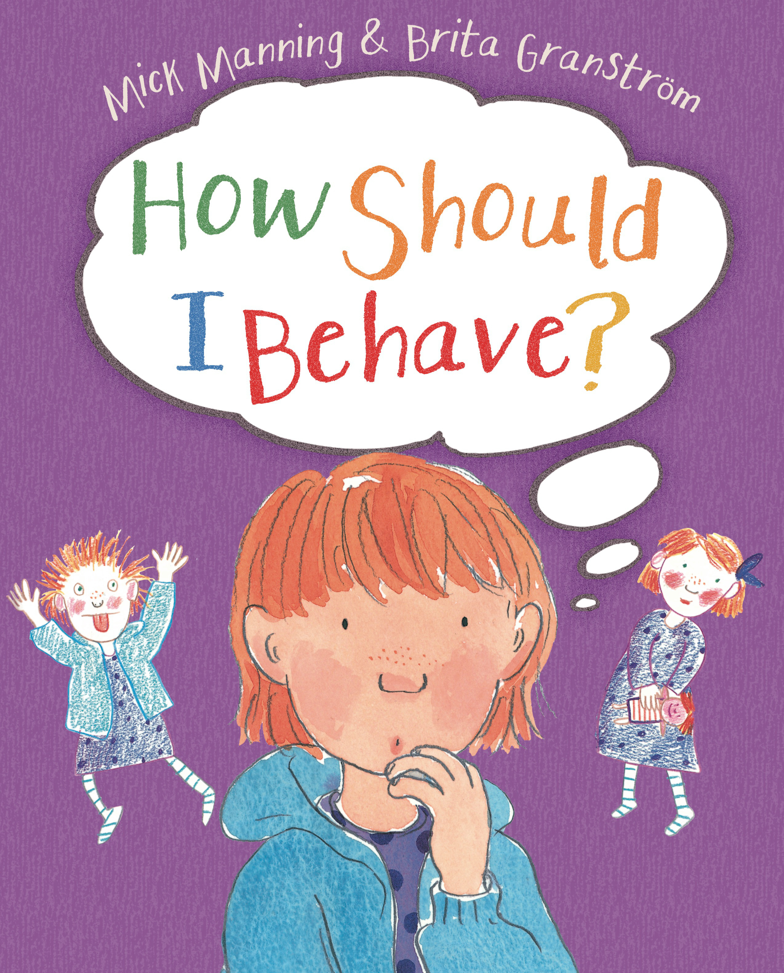 Image result for How do we behave book