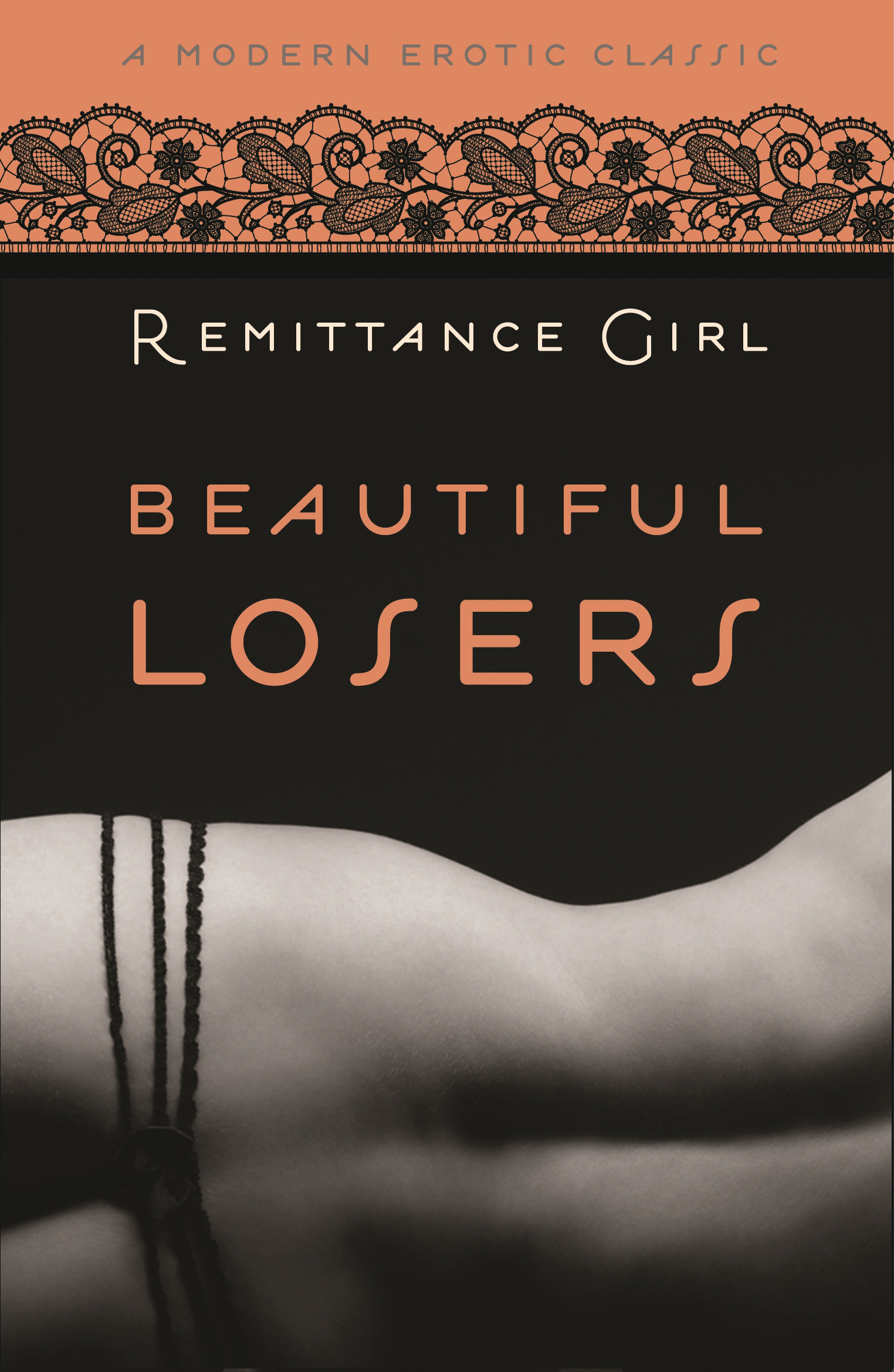 Remittance girl erotica