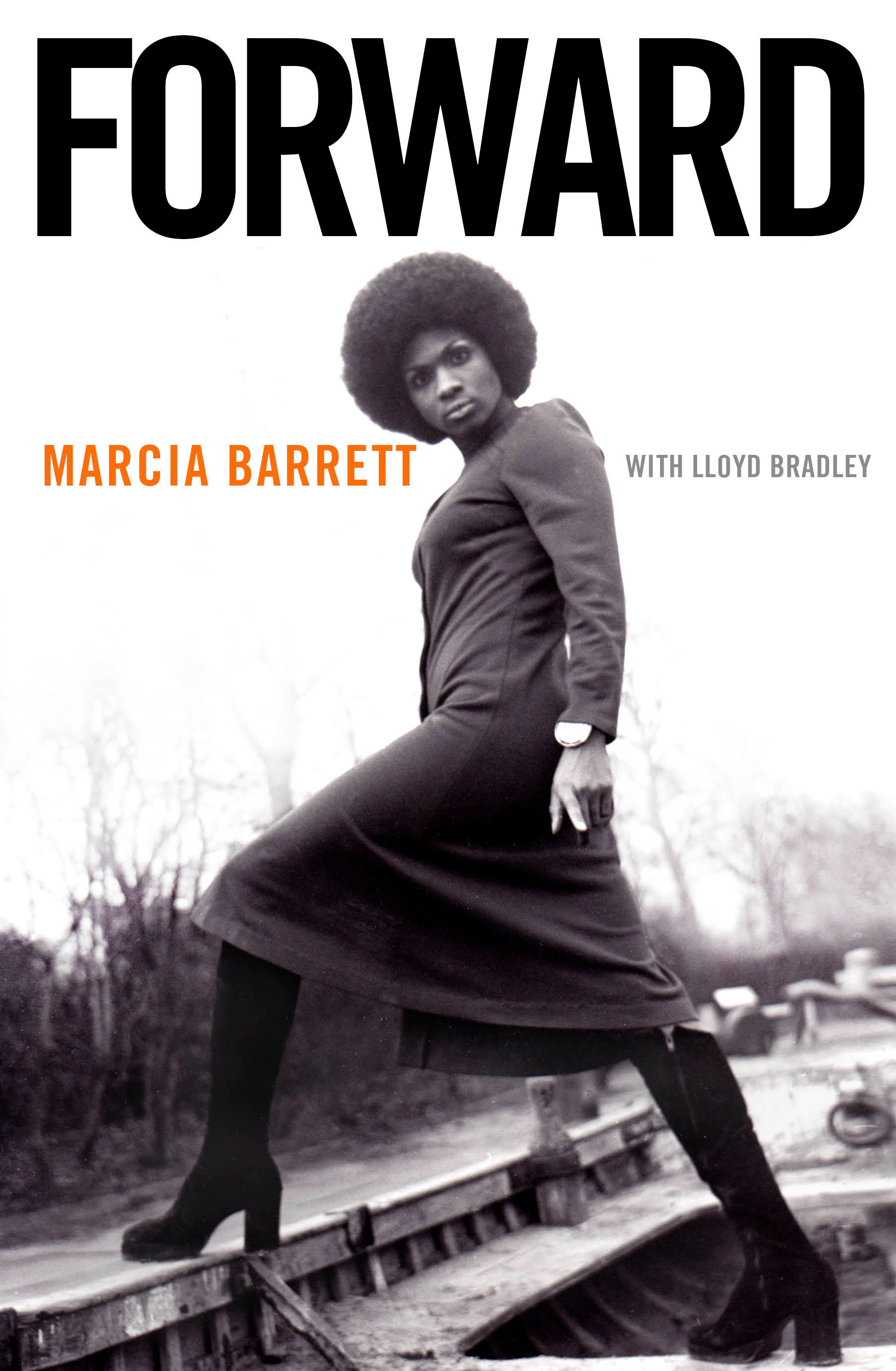 Forward: My Life With and Without Boney M. by Marcia Barrett - Books -  Hachette Australia