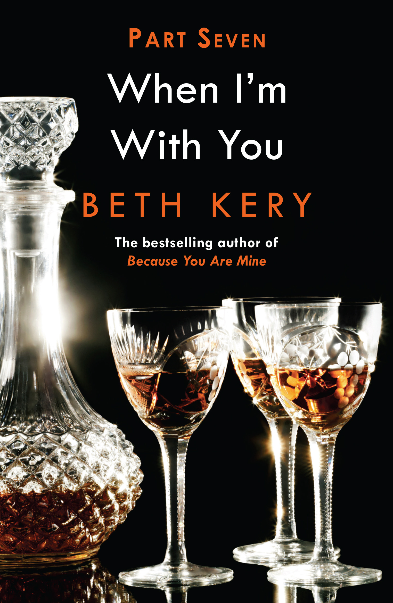 bound to you kery beth