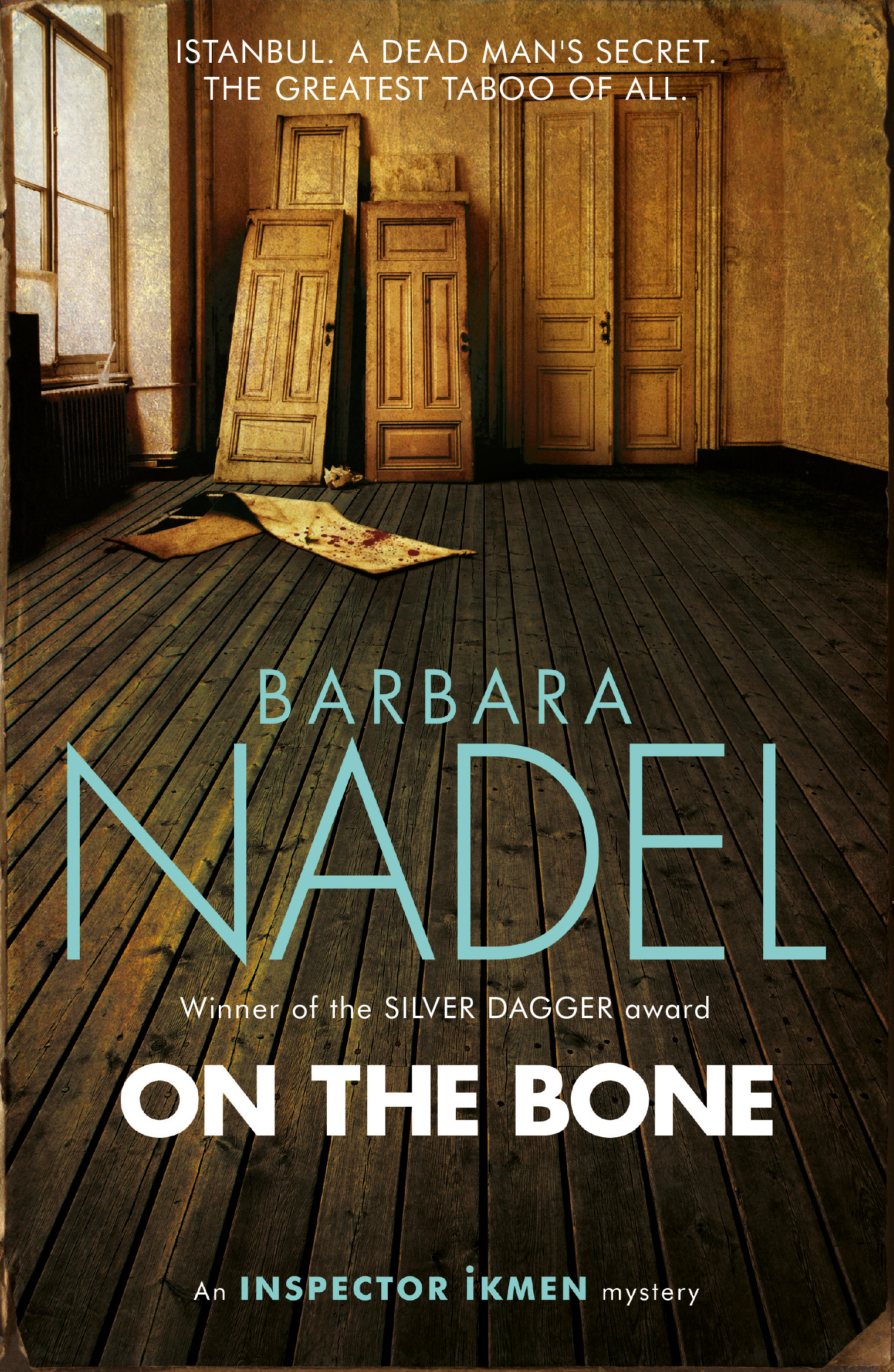 after the mourning nadel barbara
