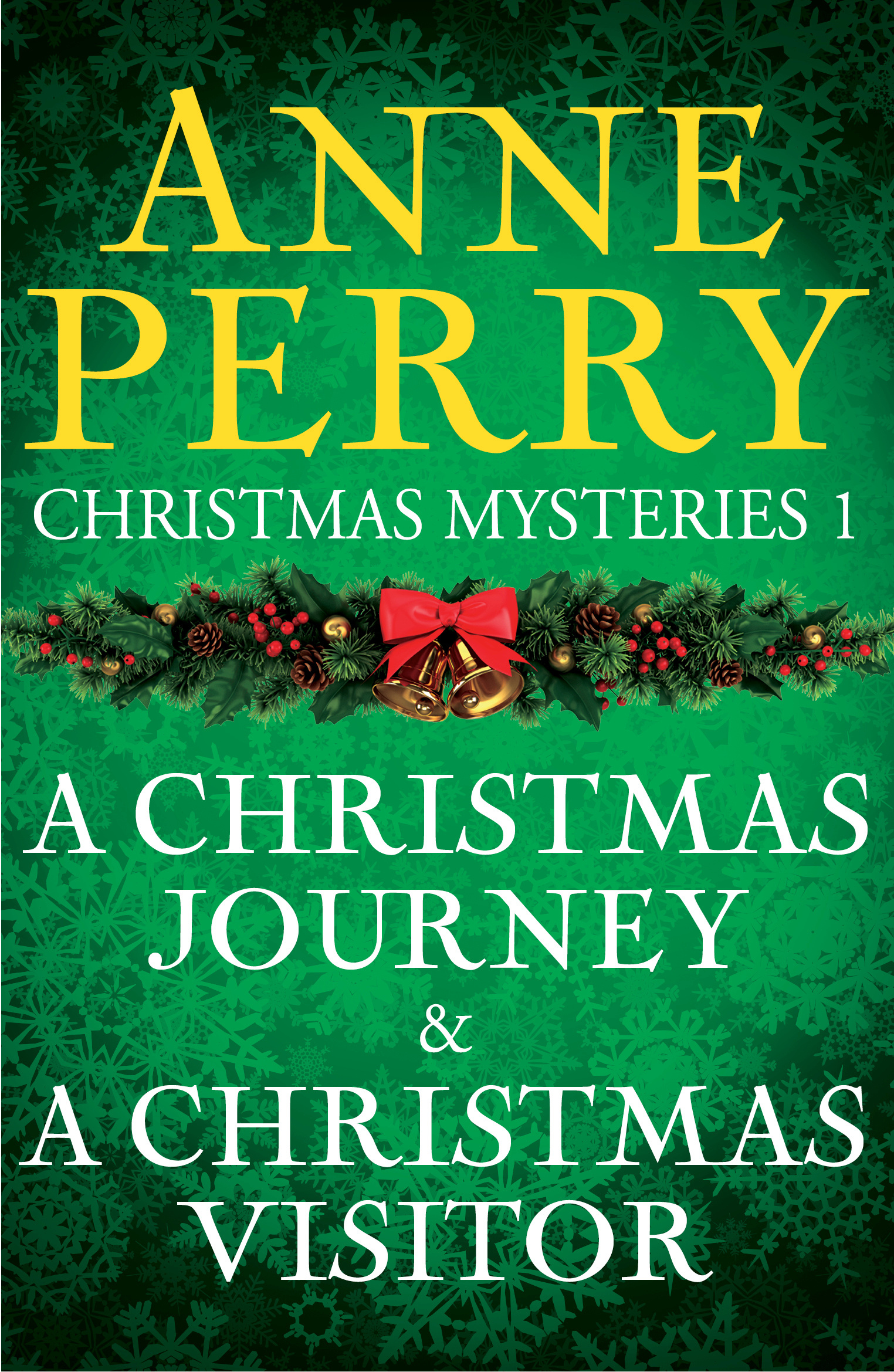 fiction crime mystery historical mysteries - A Christmas Mystery