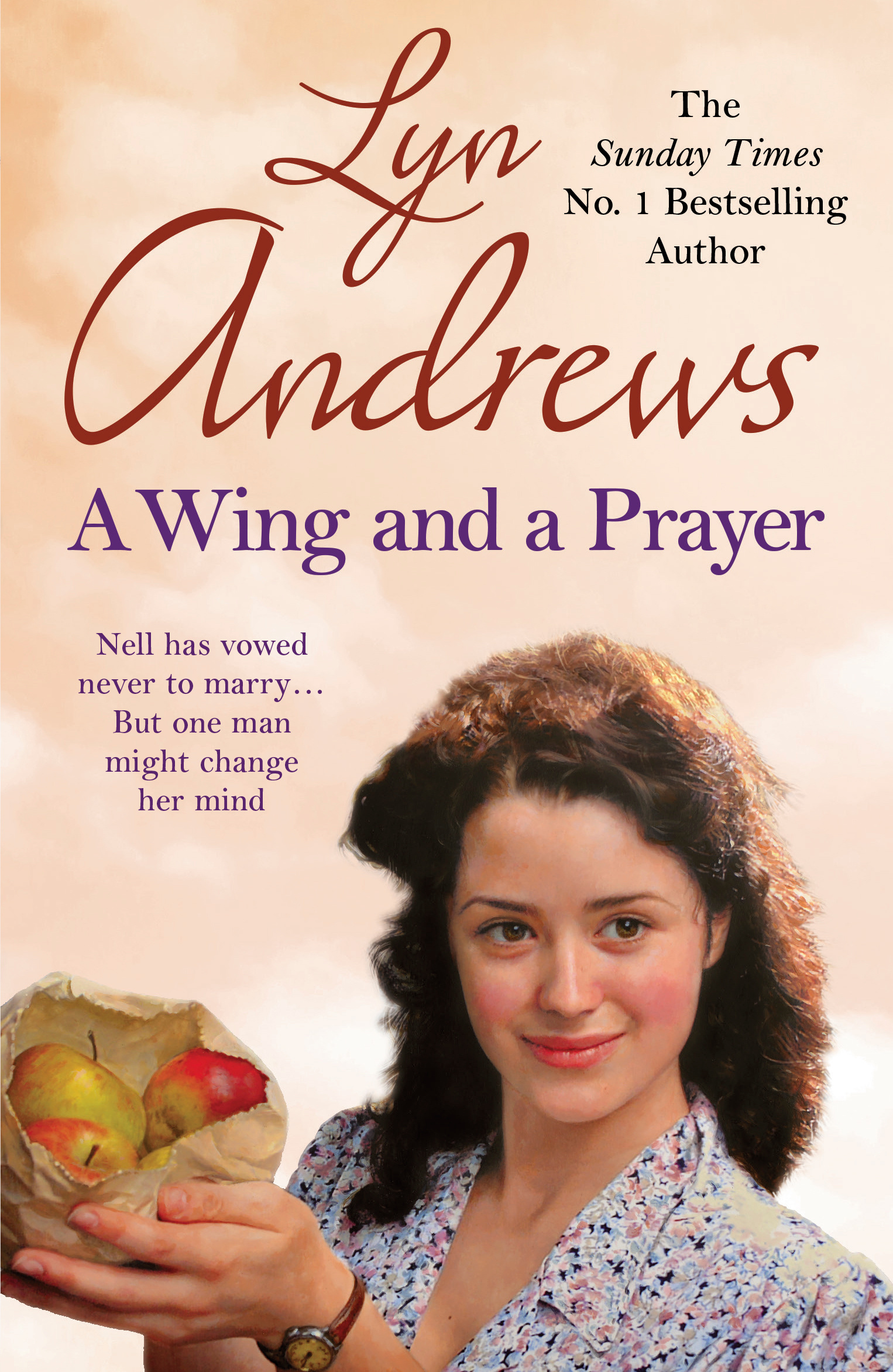 A Wing And A Prayer A Young Woman S Journey To Love And Happiness