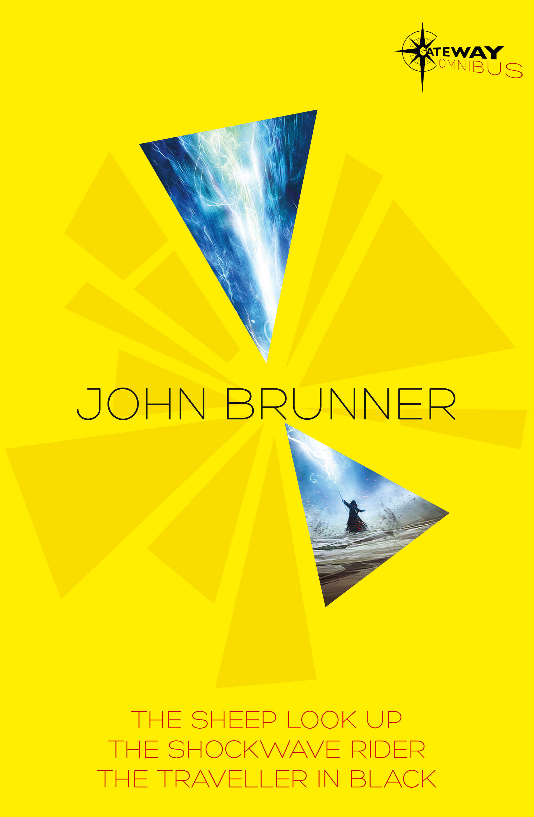 a book analysis of shockwave rider by john brunner