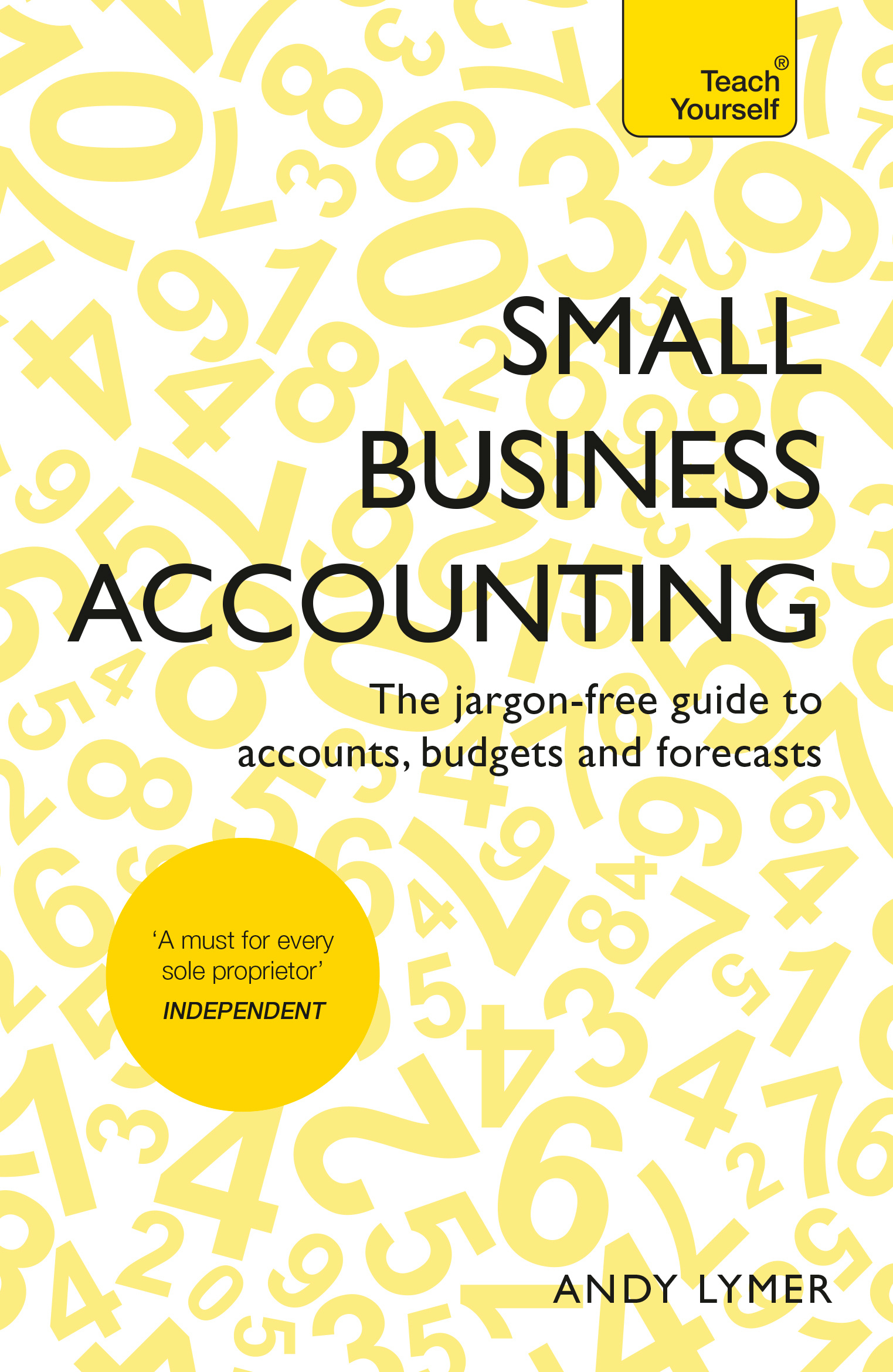 small business accounting the jargon free guide to accounts