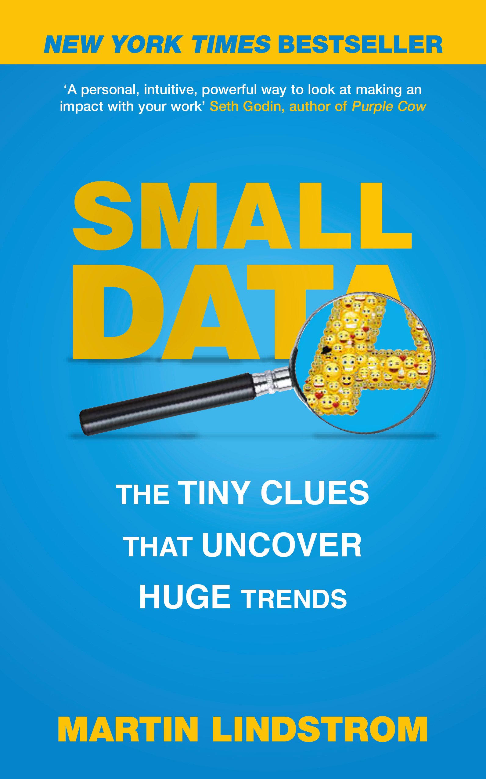 Small Data The Tiny Clues That Uncover Huge Trends By Martin