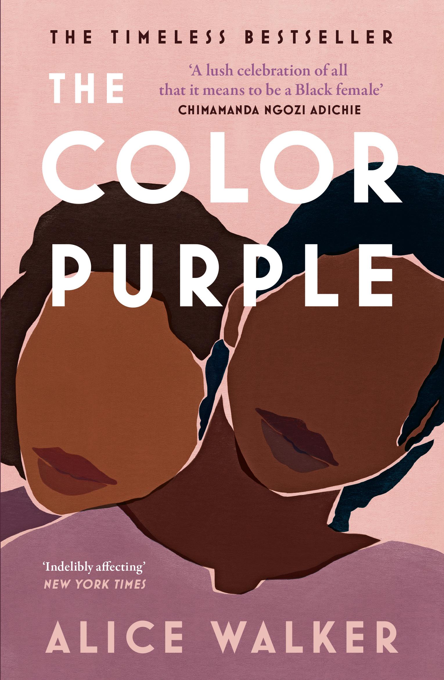 The Color Purple by Alice Walker - Books - Hachette Australia